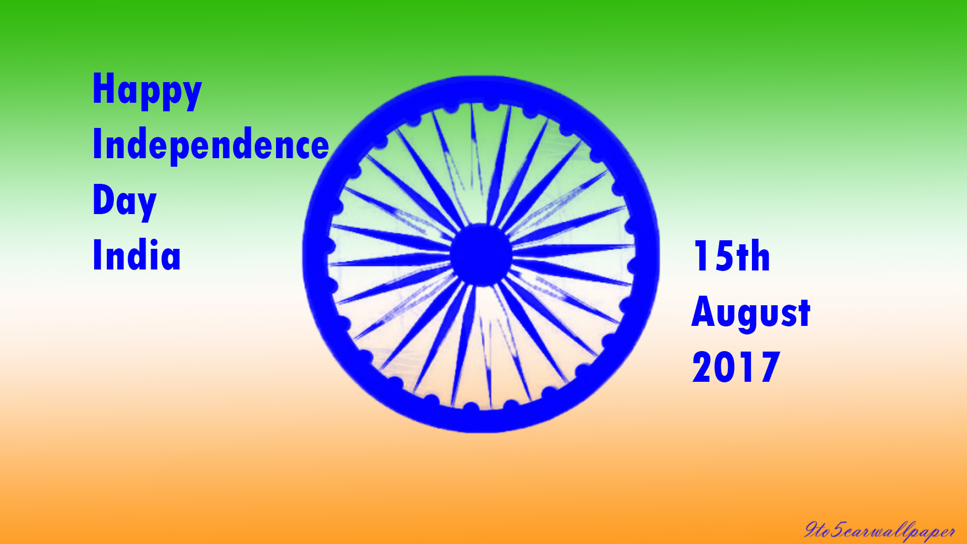 1920x1080 india-wheel-flag-hd-wallpapers-2017. Happy independence day ...