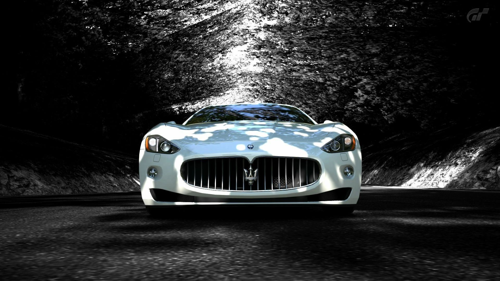 1920x1080 Wallpapers For > Maserati Wallpaper 1080p