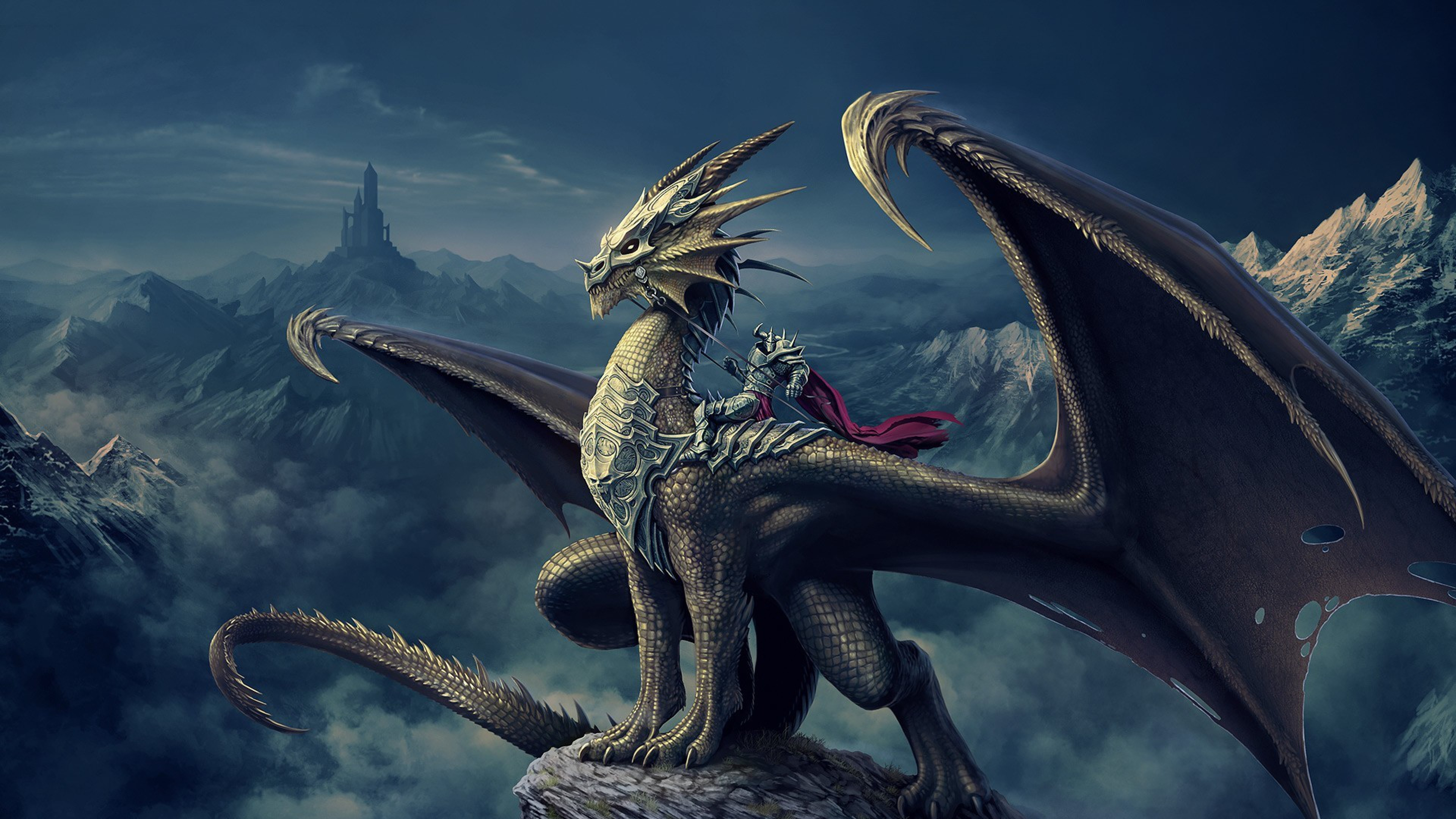 4k Dragon Wallpaper 50 Images