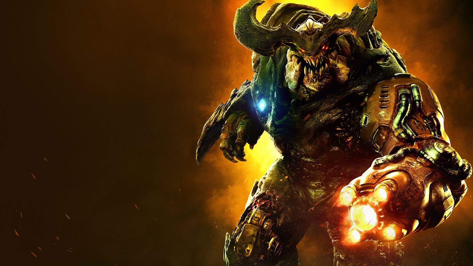 1920x1080 4K Ultra HDQ Cover Doom 4 Wallpapers | By Tasia Wittman