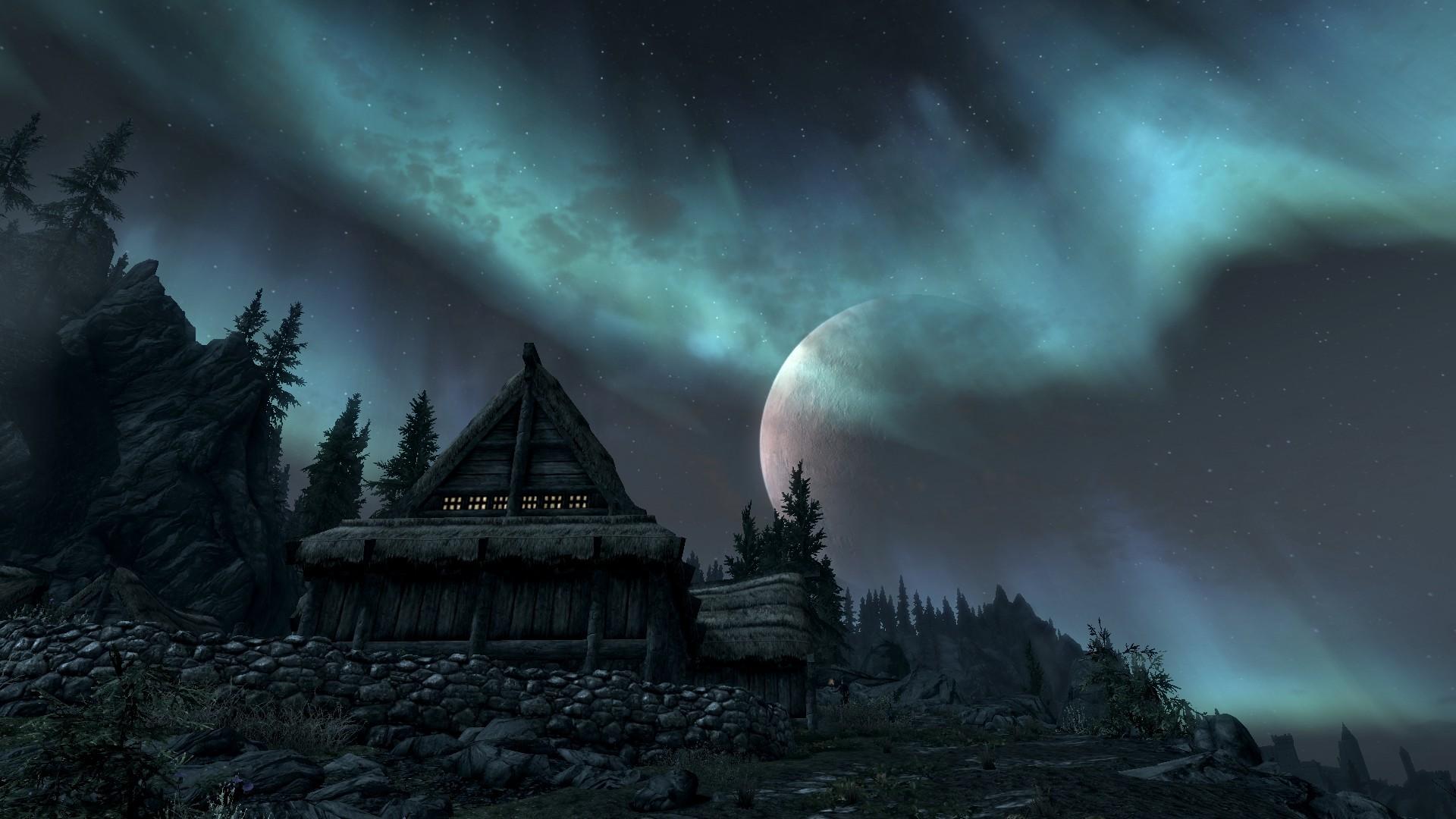 Elder Scrolls V Skyrim Wallpaper (79+ images)