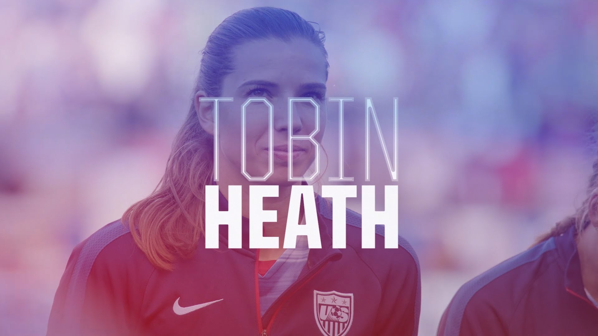 1920x1080 ... 513 best Tobin Heath❤ ⚽ images on Pinterest | Tobin heath .