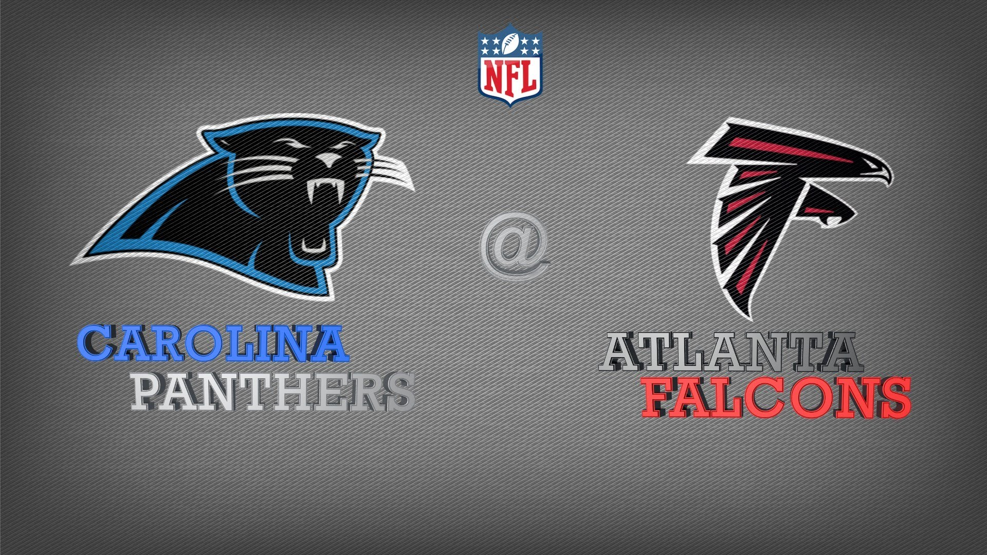 1920x1080 Madden 15 (PS4): Carolina Panthers @ Atlanta Falcons FULL GAME HD