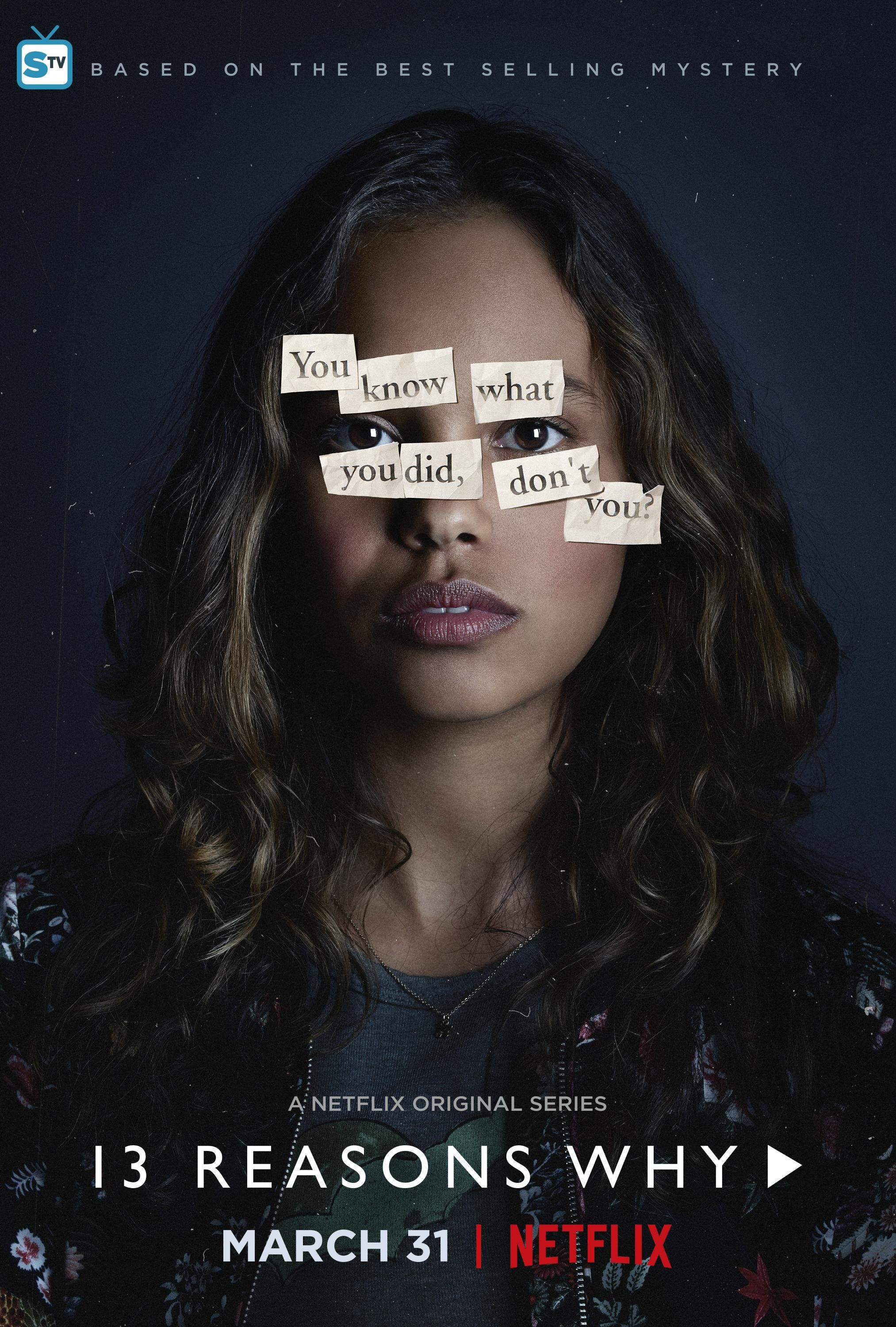 2026x3001 13 Reasons Why (Netflix Show) images Alisha Boe as Jessica Davis HD  wallpaper and background photos