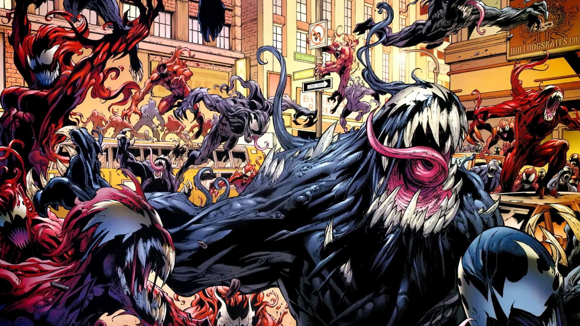 Marvel Comic Book Wallpaper 44 Images