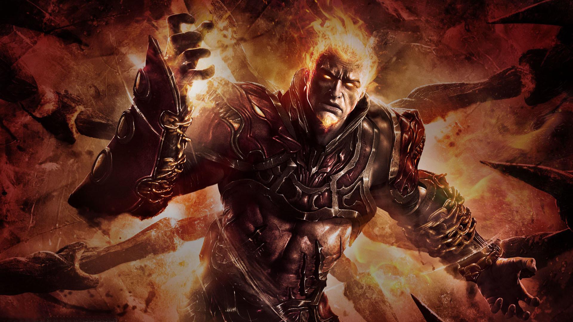 God of war 4k wallpaper 69 images - Ares god of war wallpaper ...