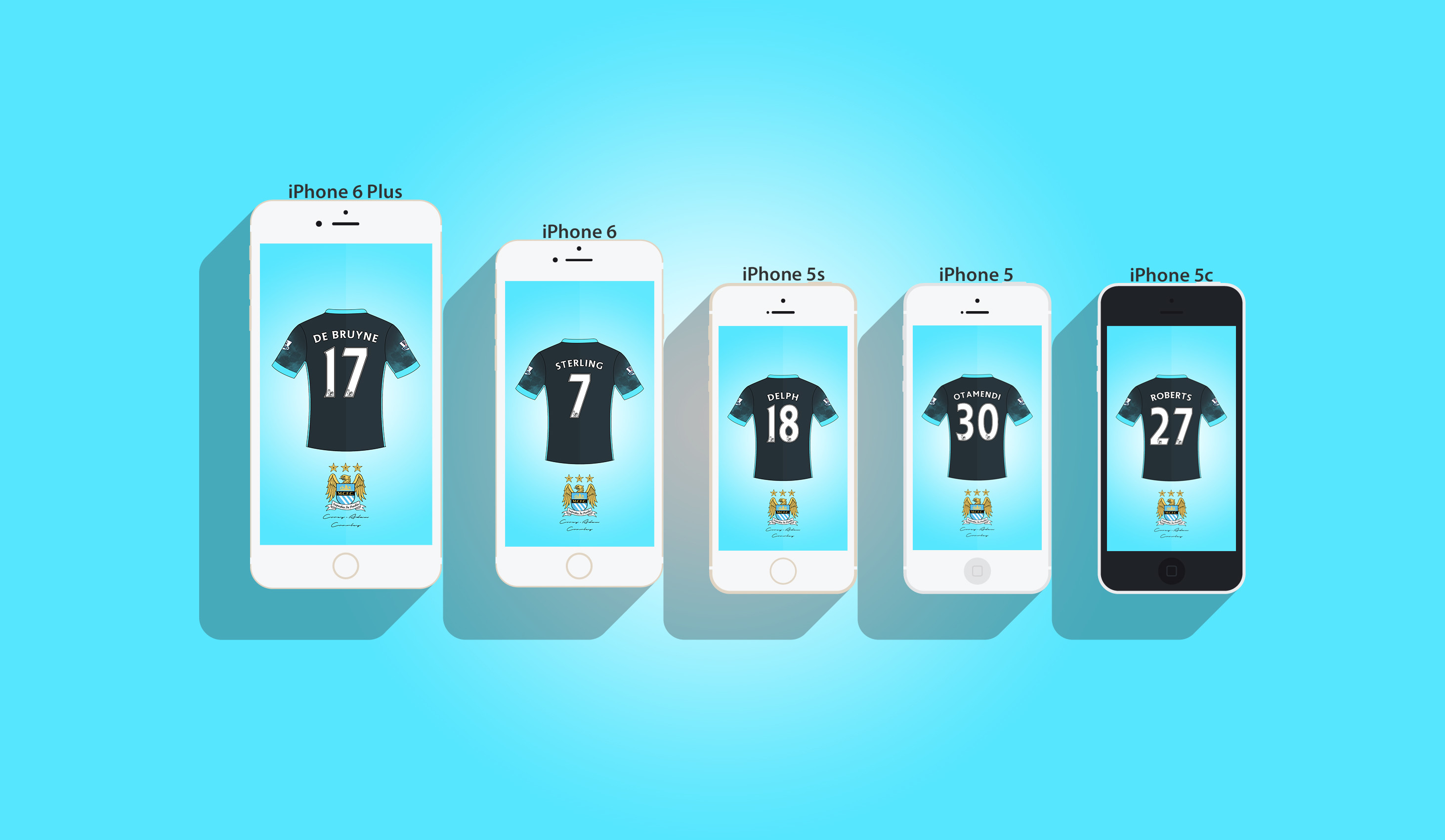 Manchester City IPhone Wallpaper (74+ Images