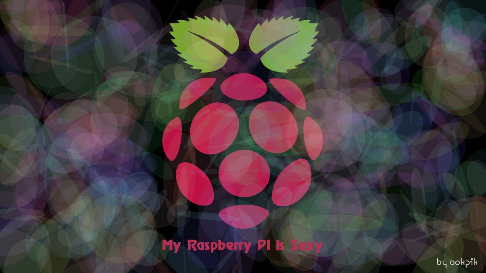 Raspberry Pi Wallpapers (62+ images)