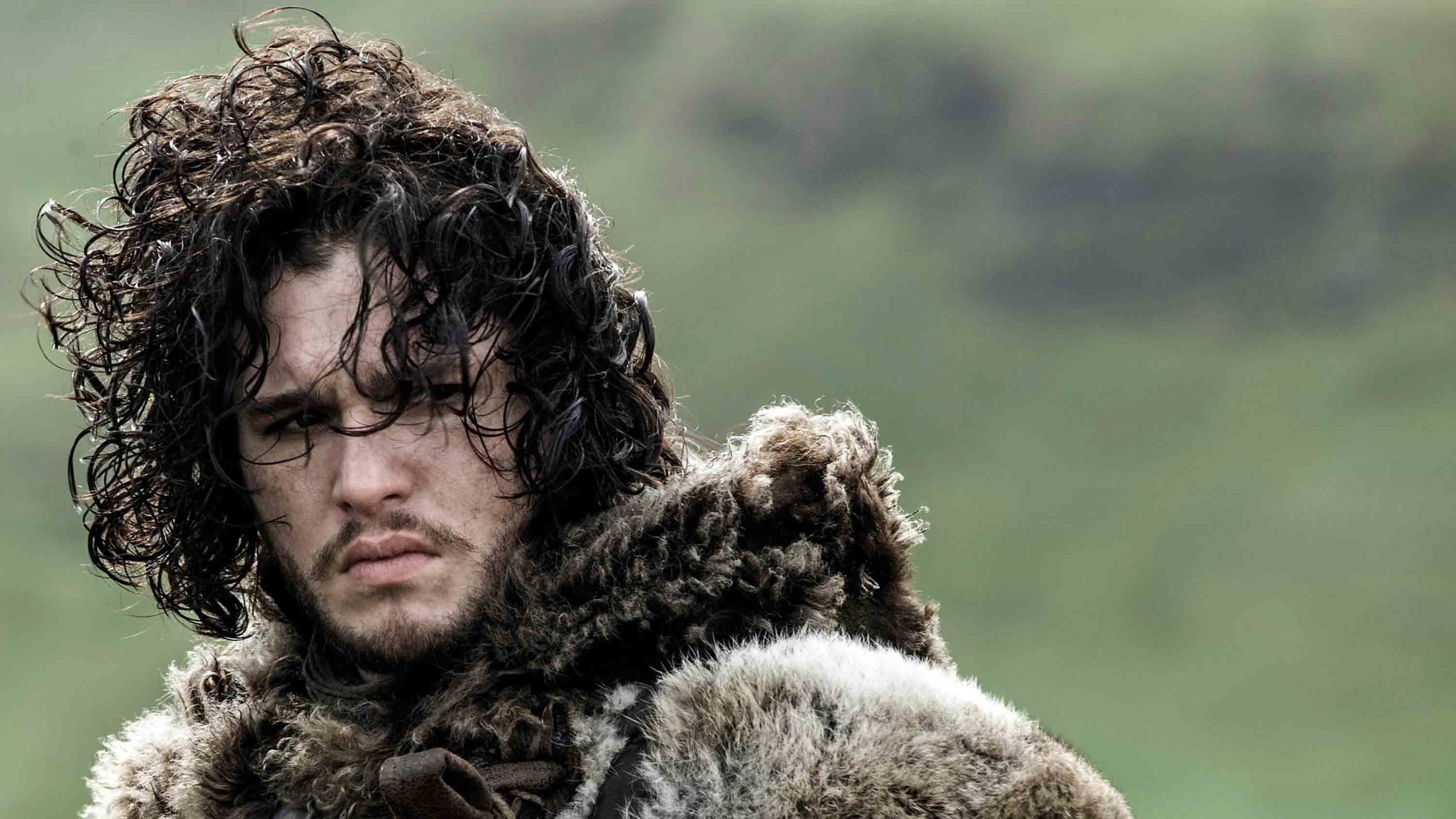 3000x1688 jon snow wallpapers hd