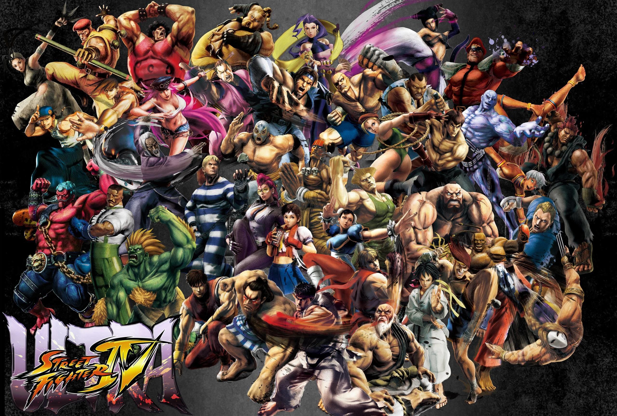 street fighter 4 wallpaper 62 images