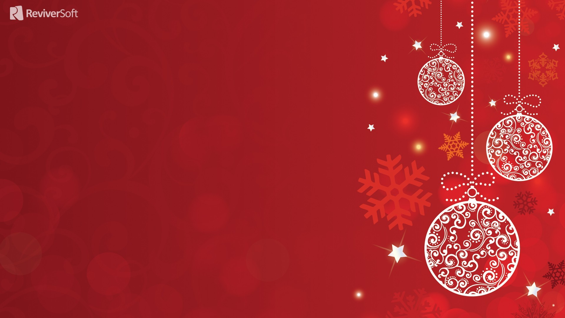 1920x1080  White Christmas Backgrounds Download: white christmas