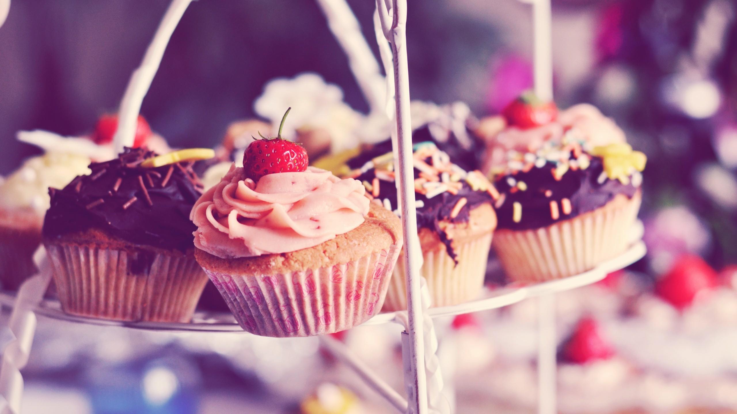Pink Cupcake Wallpaper 63 Images