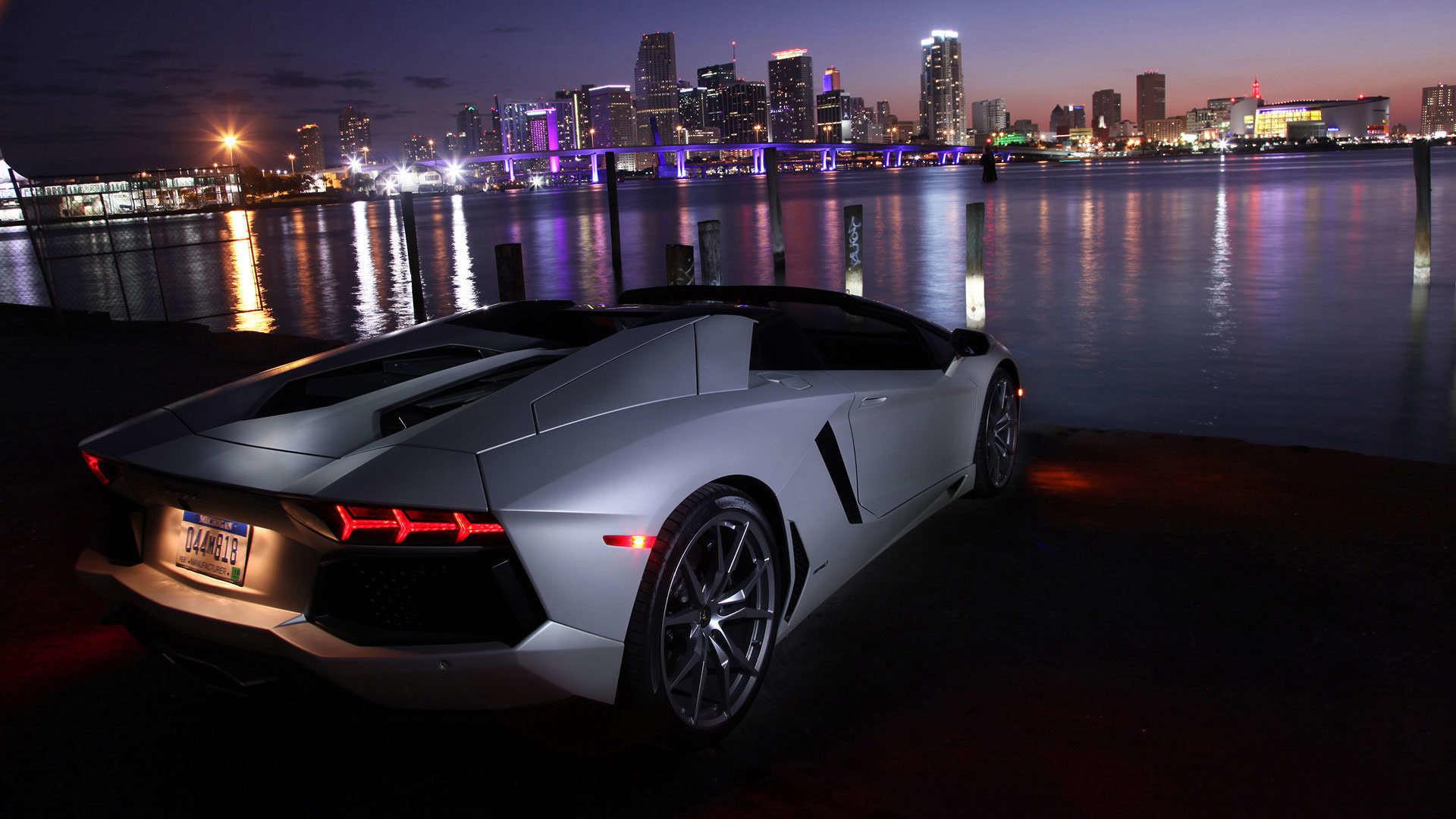 Lamborghini Wallpaper 1920x1080 72 Images