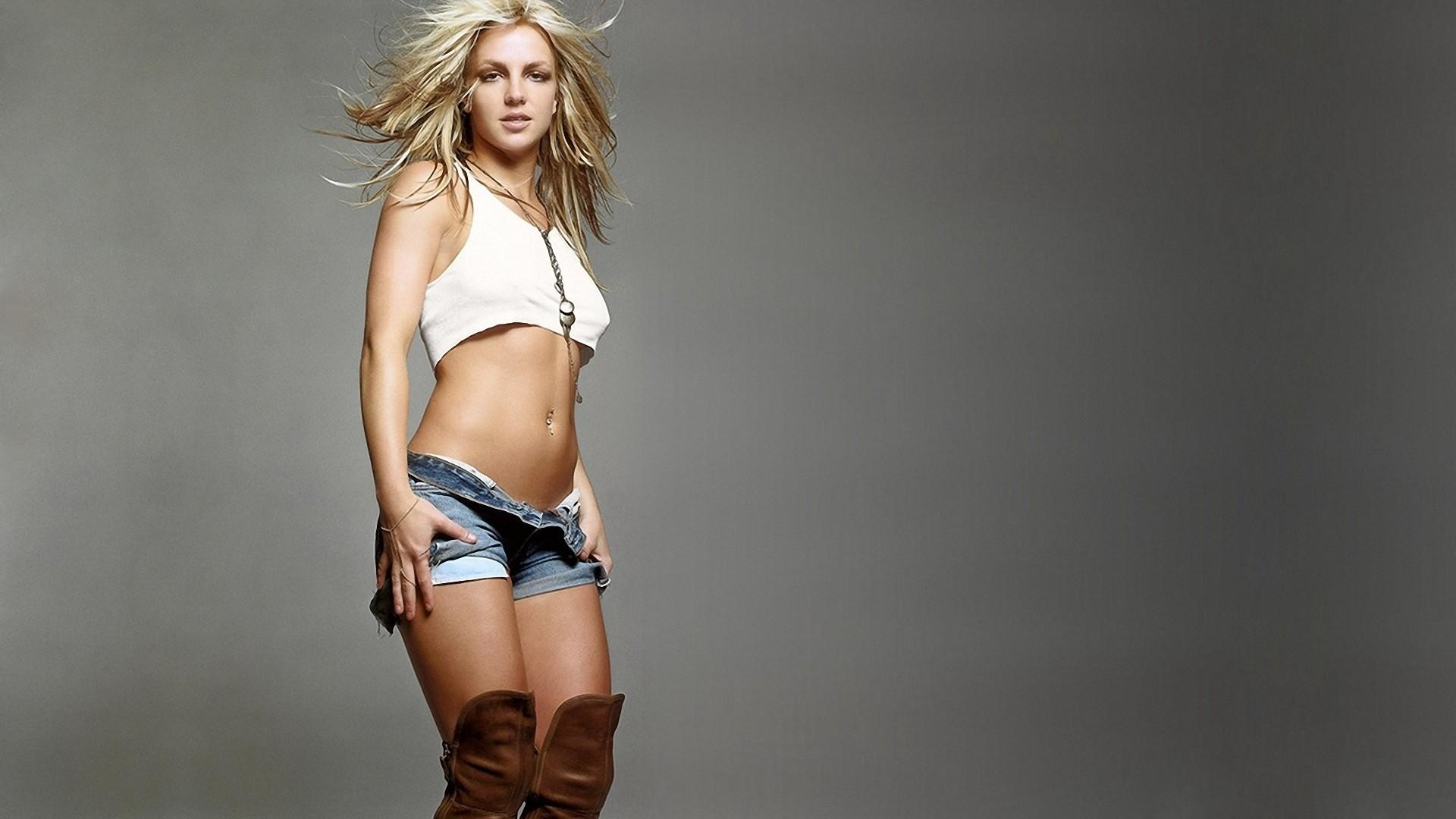 1920x1080 Britney Spears Hot Wallpaper