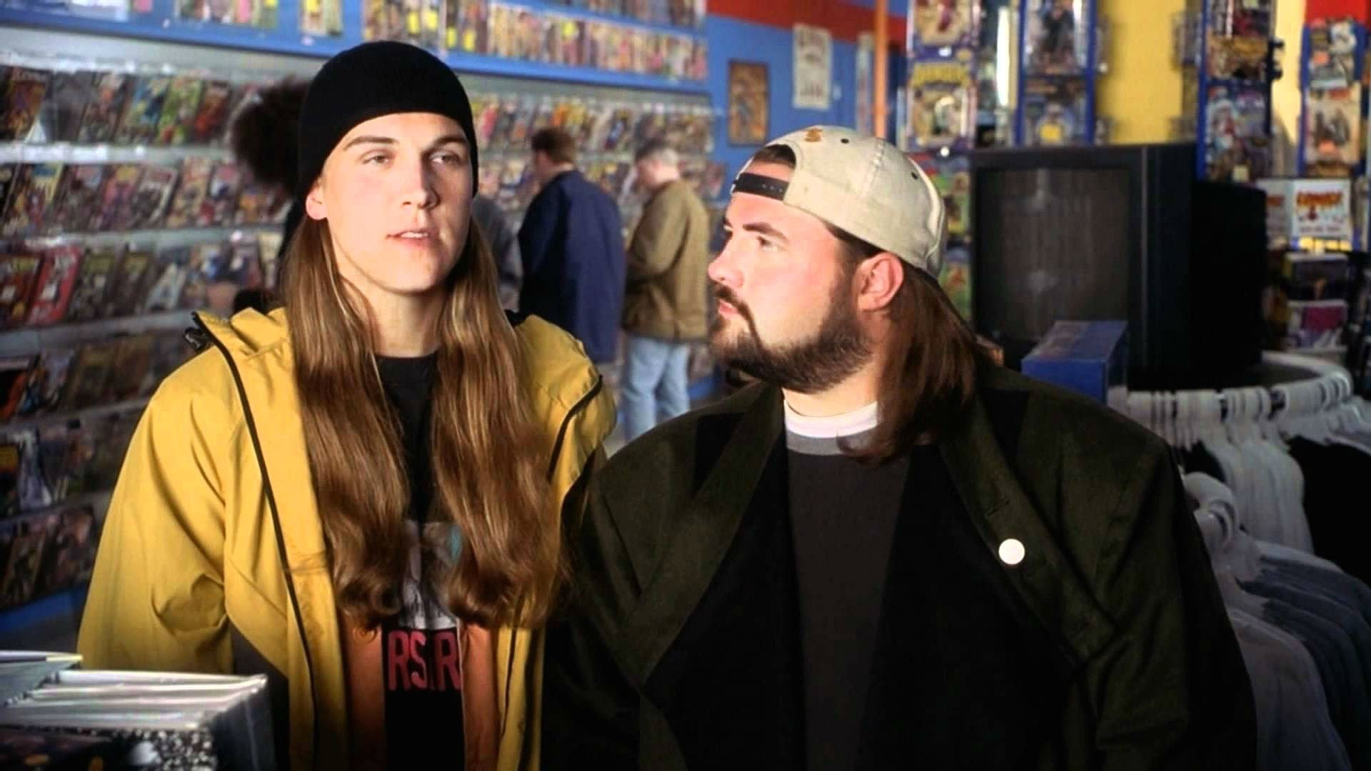 1920x1080 JAY SILENT BOB STRIKE BACK comedy humor funny wallpaper |  |  430989 | WallpaperUP