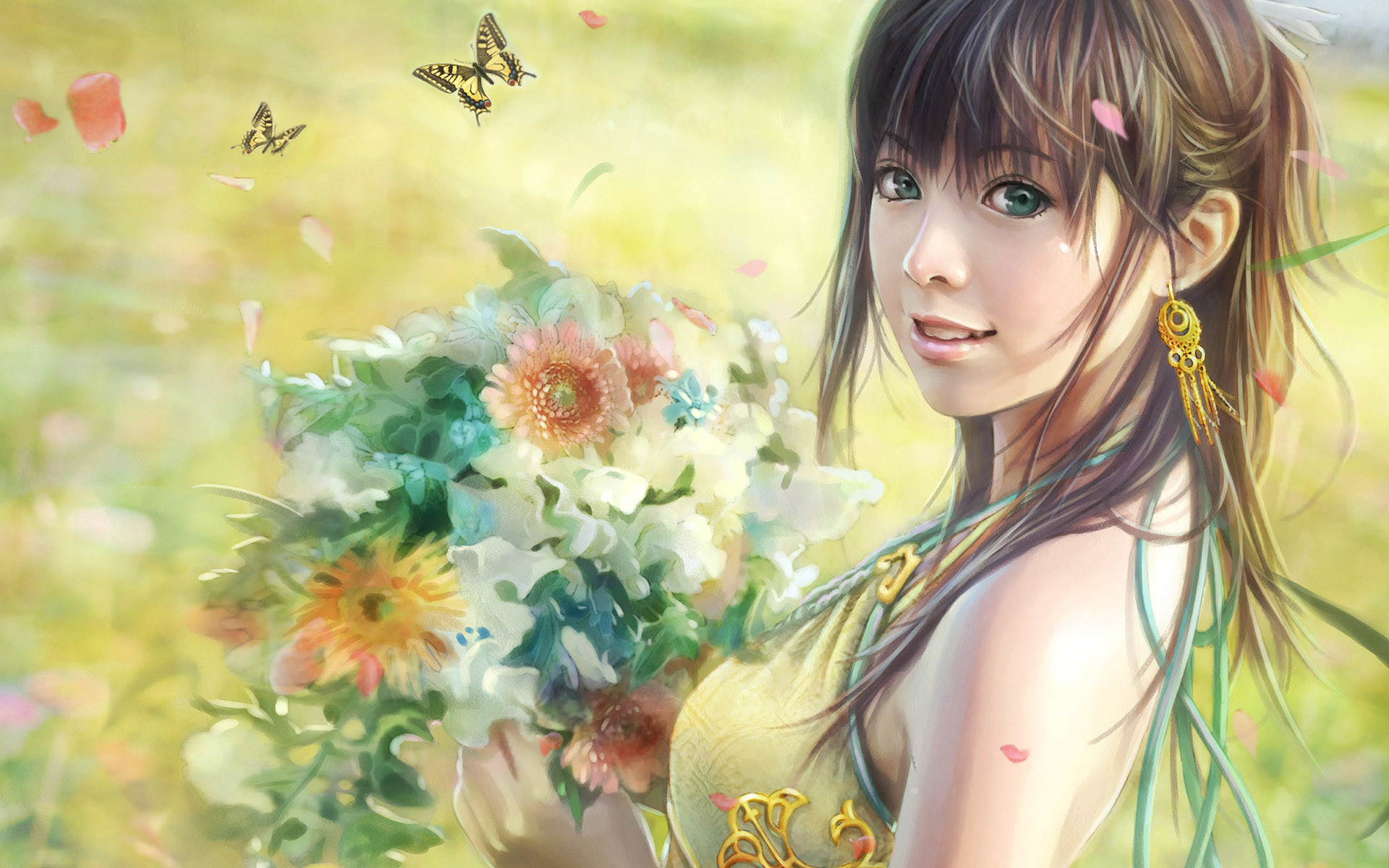 Pretty Girls Wallpapers 54 Images