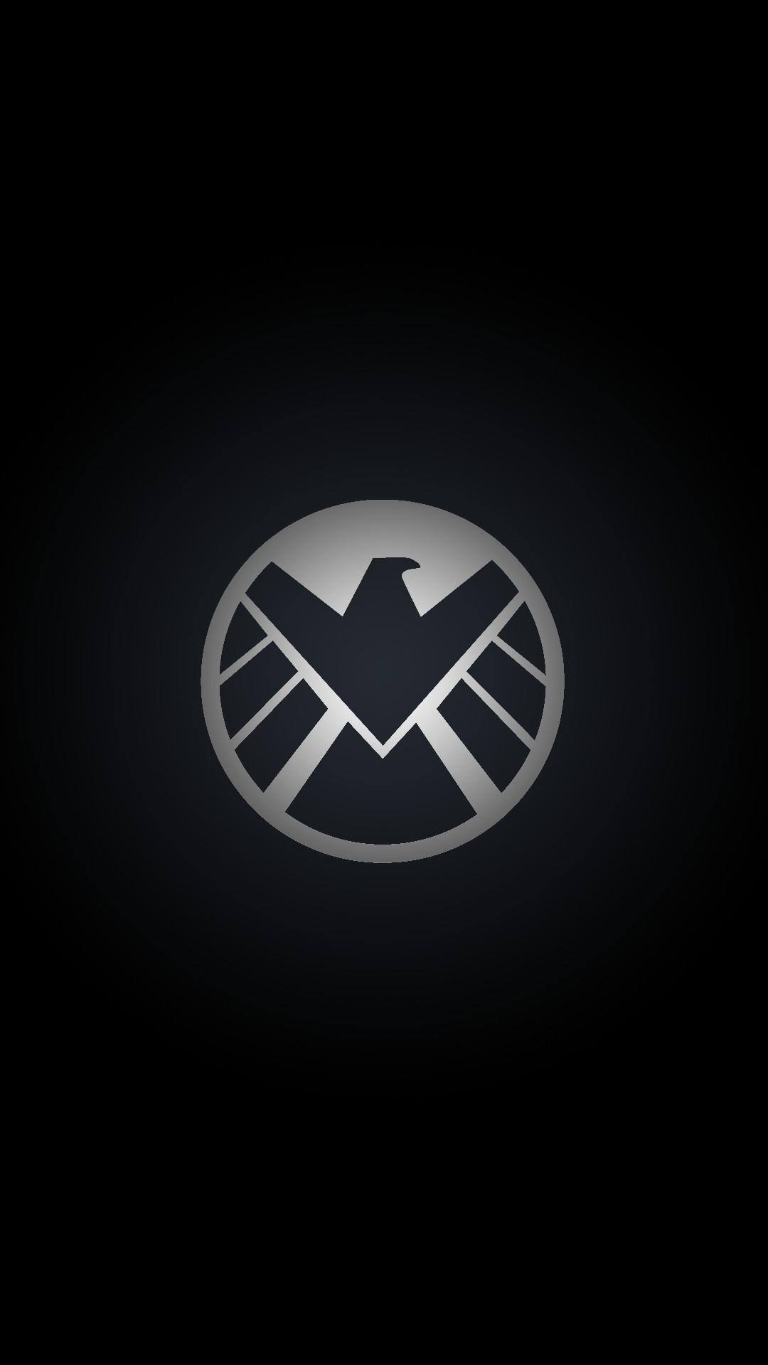 Shield Marvel