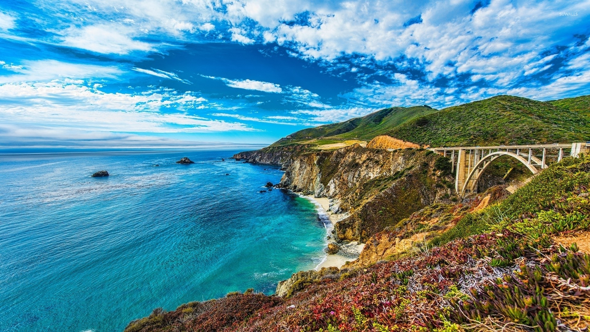 Big Sur Wallpaper 49 Images