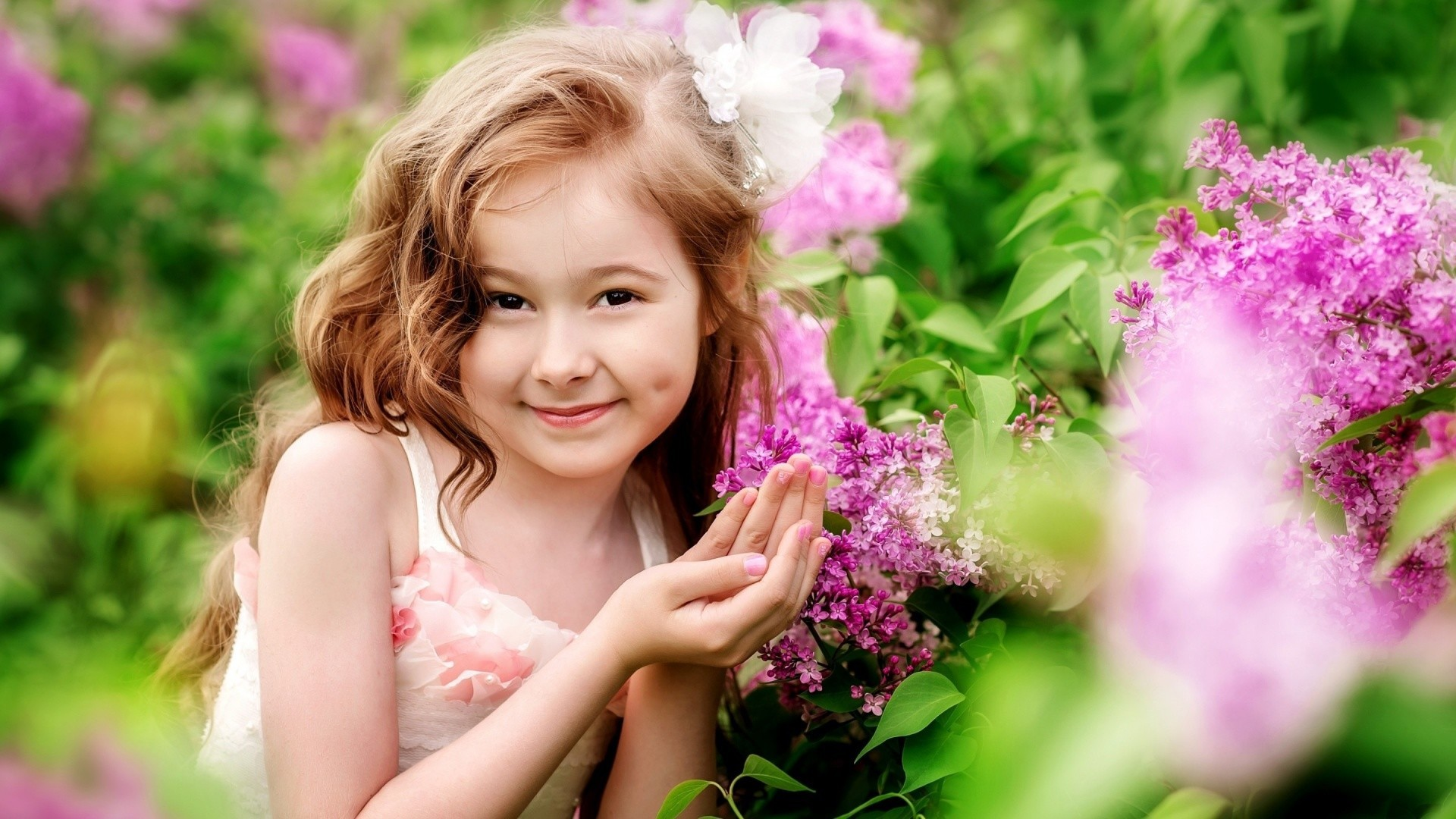 1920x1080  Cute Baby Girls Wallpapers HD Pictures One HD Wallpaper Pictures  ... - HD Wallpapers