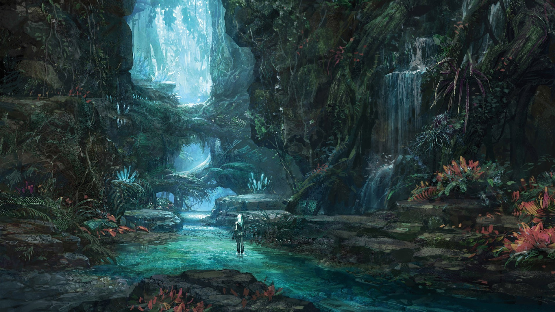 Tera Online Wallpapers 79 Images