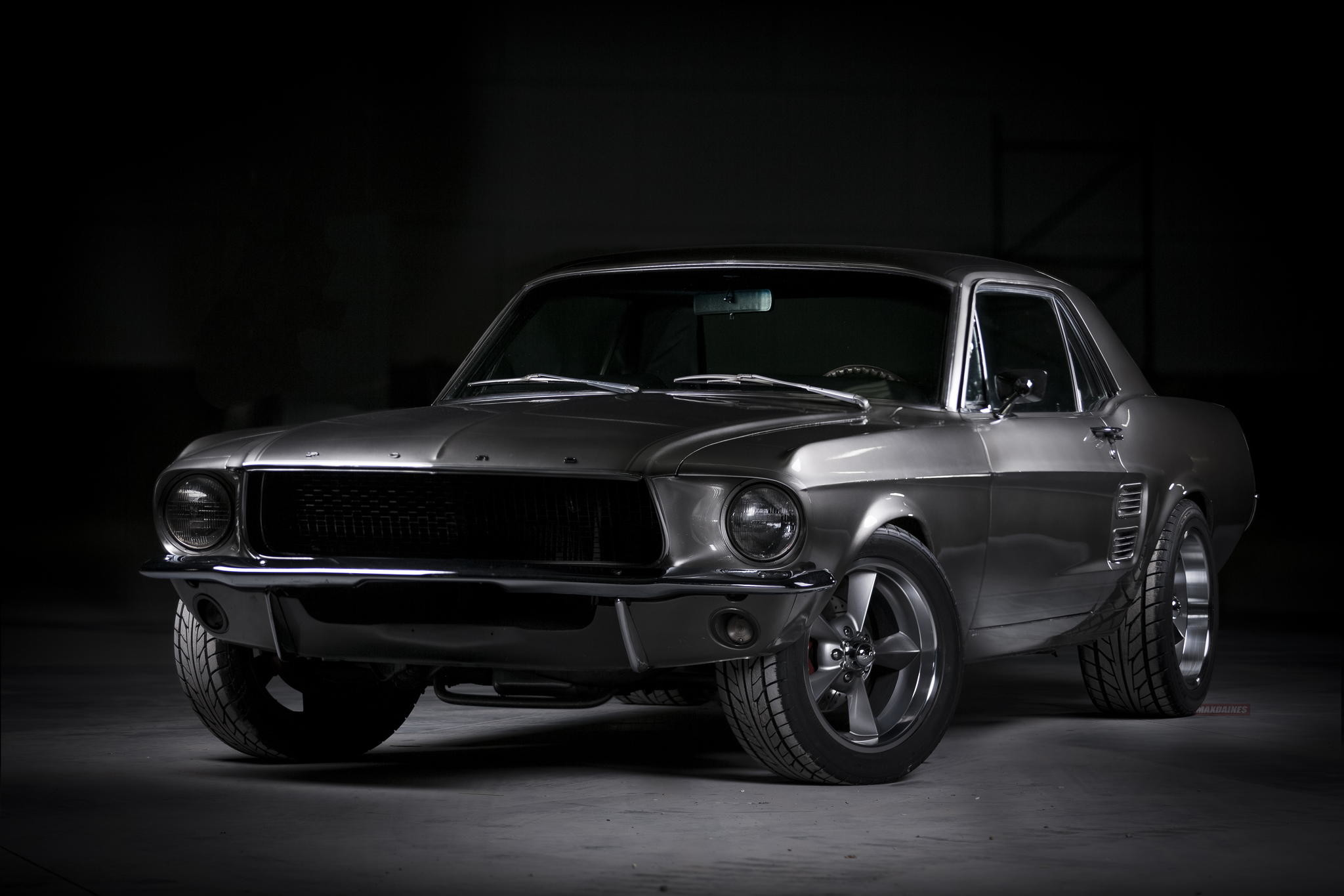 Muscle Car Screensavers and Wallpaper (72+ images)