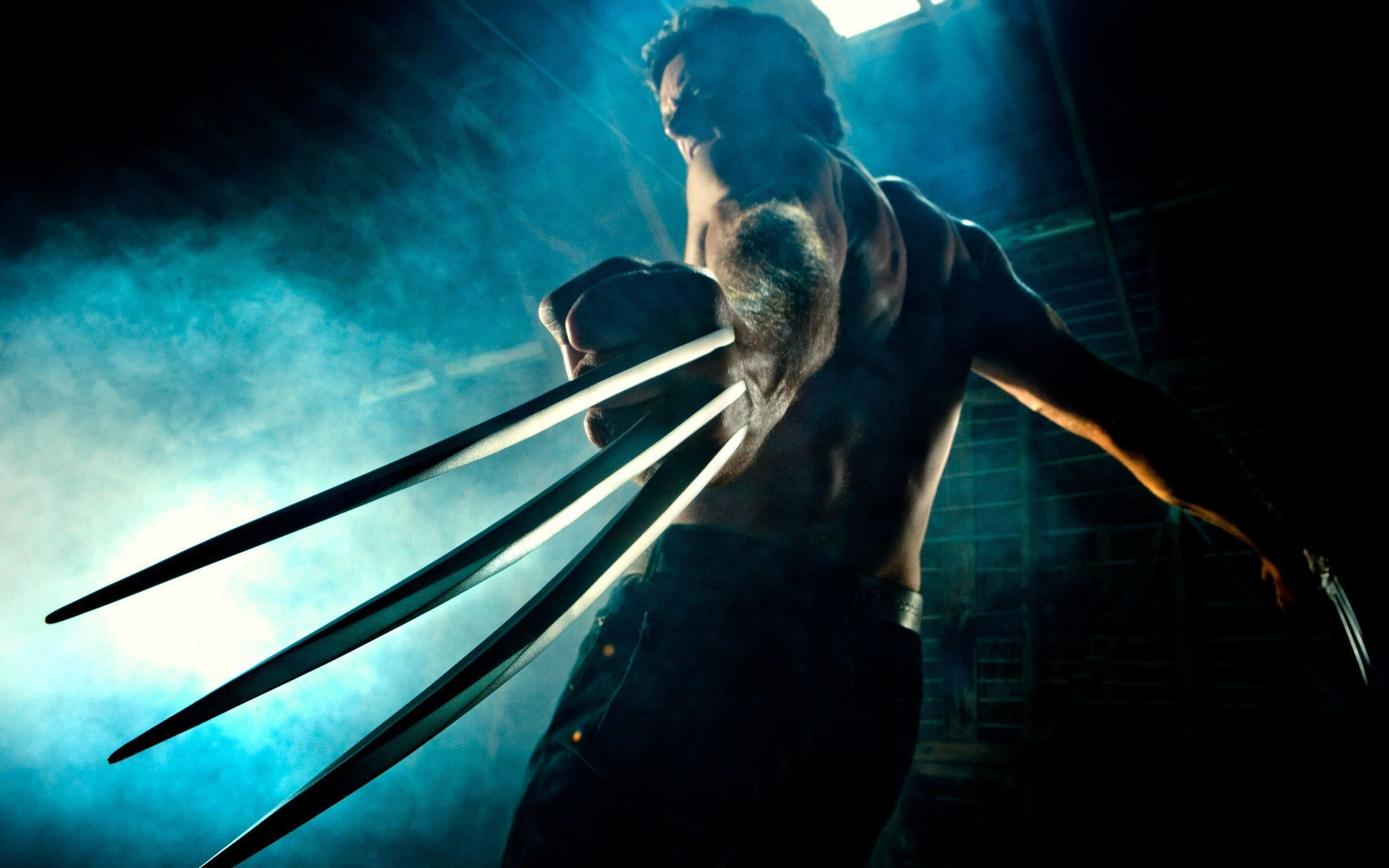2560x1600 Wolverine HD Wallpapers