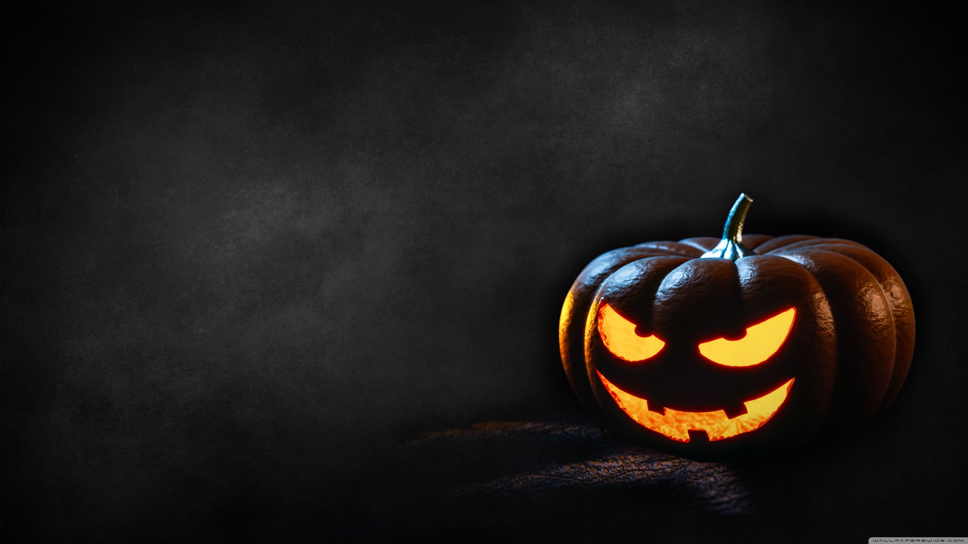 3840x2160 Happy Halloween 2016 HD Wide Wallpaper for 4K UHD Widescreen desktop &  smartphone