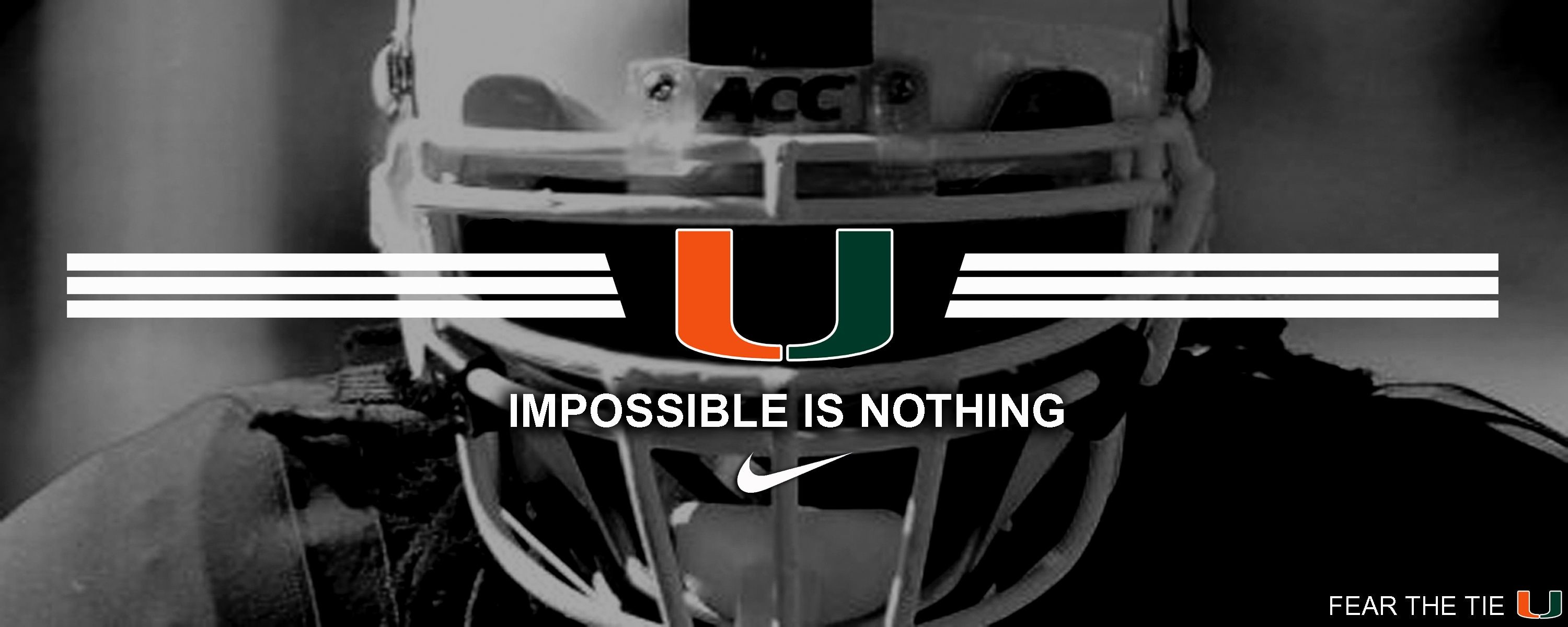 Miami Hurricanes Wallpaper (63+ images)
