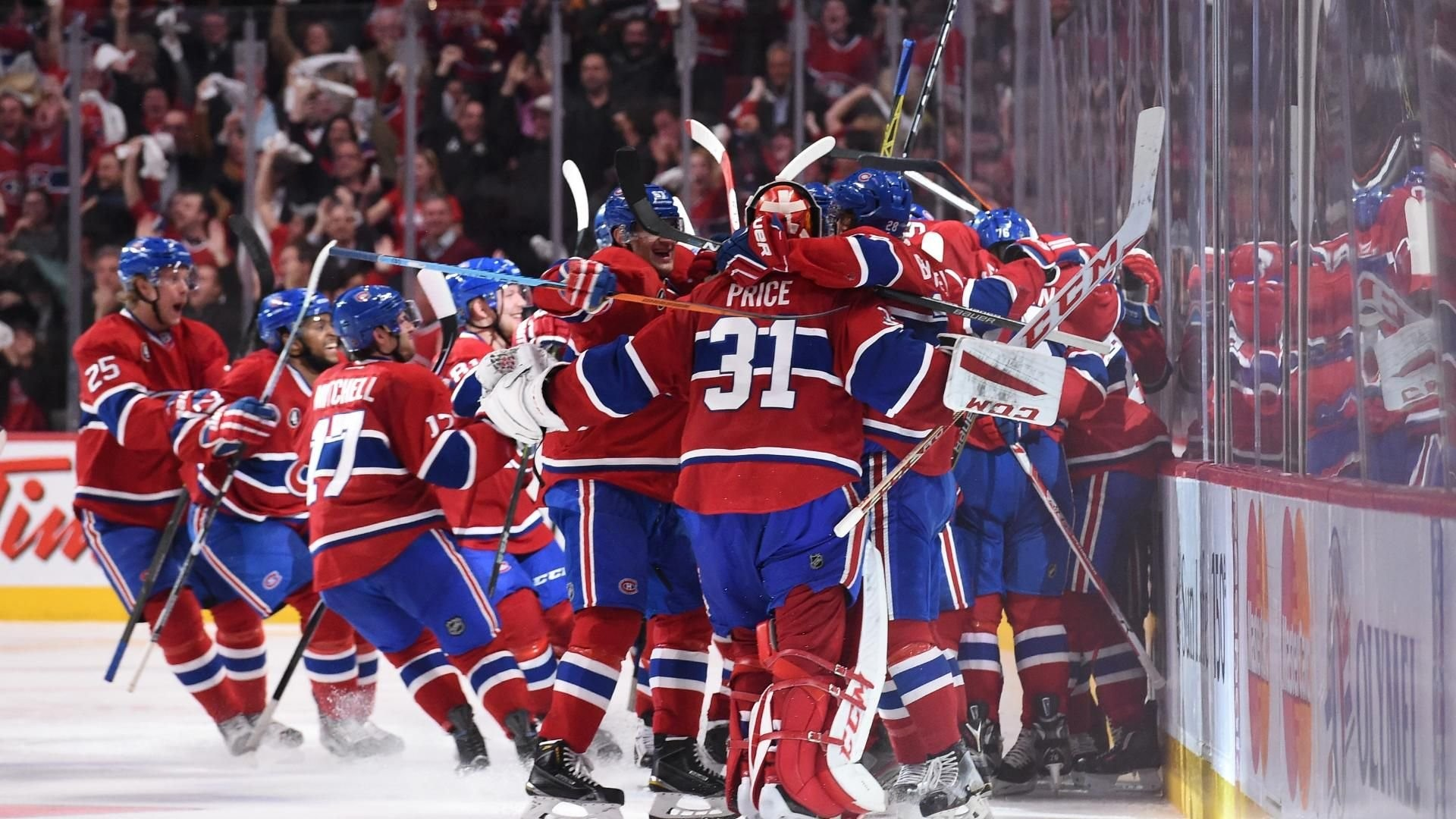 Montreal Canadiens Wallpaper 54 Images