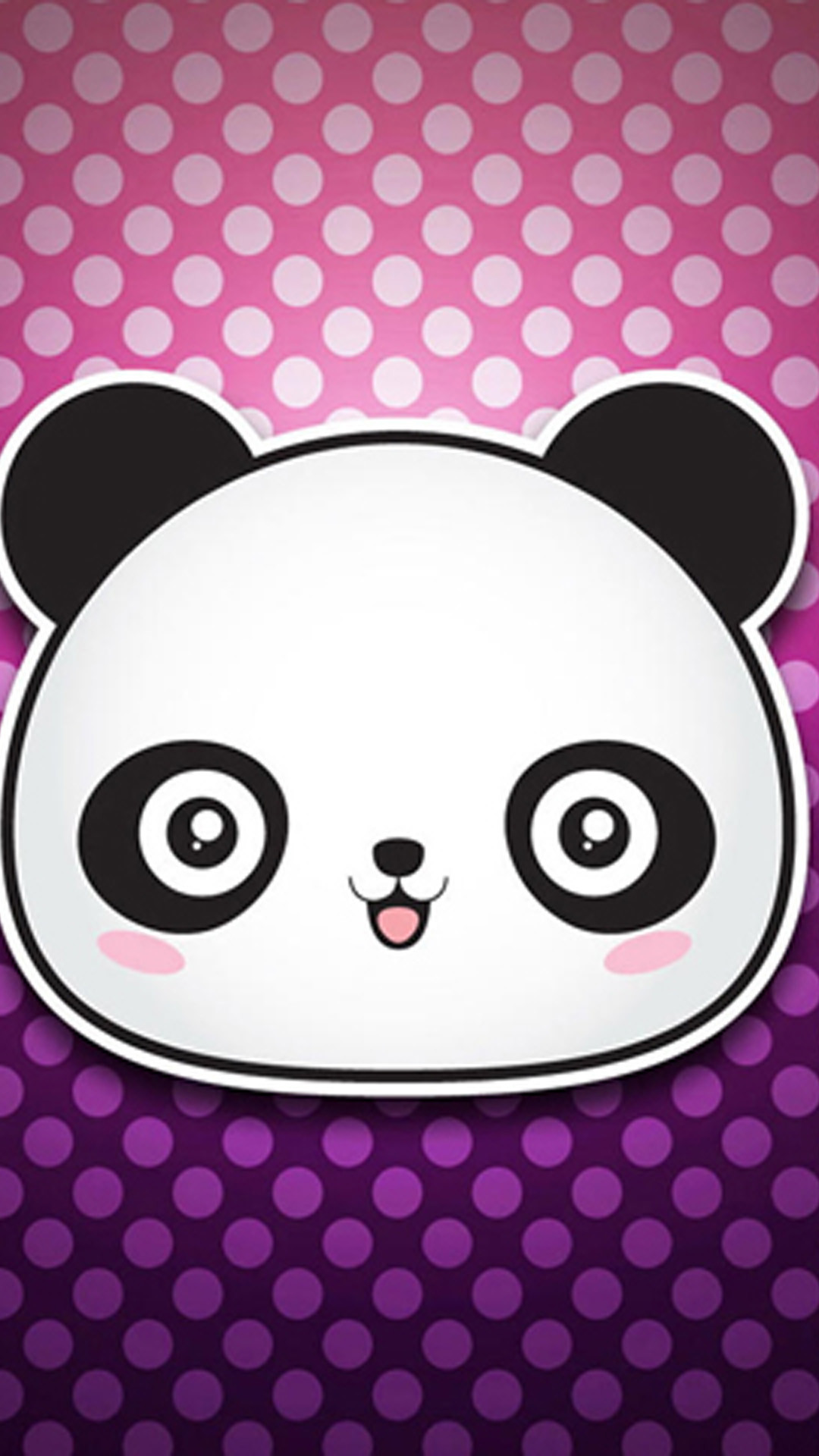1080x1920 Cute panda Galaxy S5 Wallpapers | Samsung Galaxy S5 Wallpapers