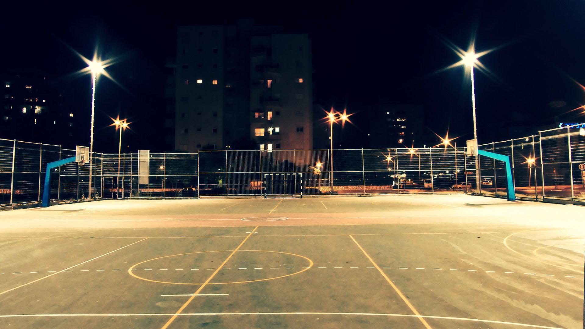 hardwood from court floors floor basketball viewed l