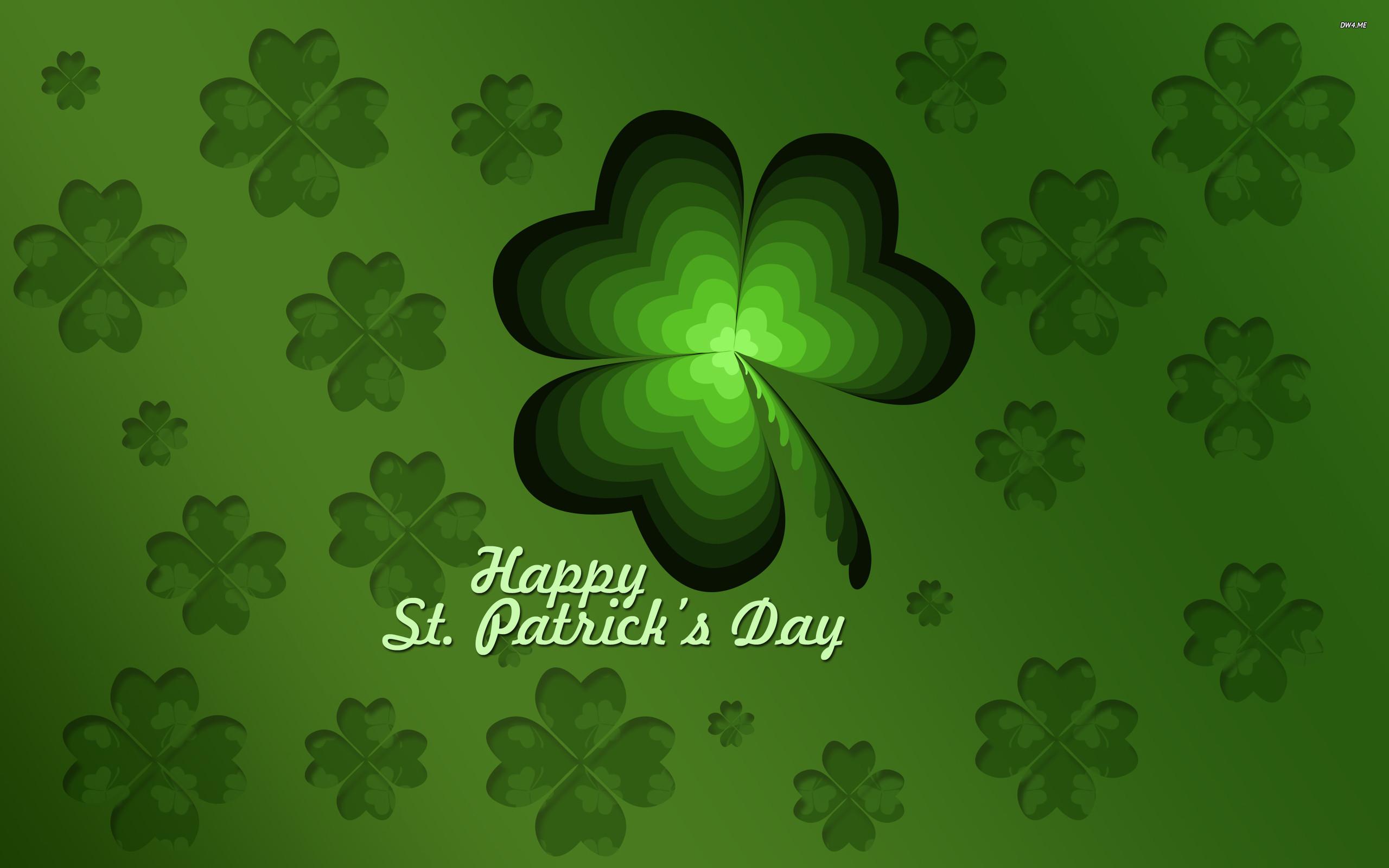 3d St Patricks Day Wallpaper 57 Images