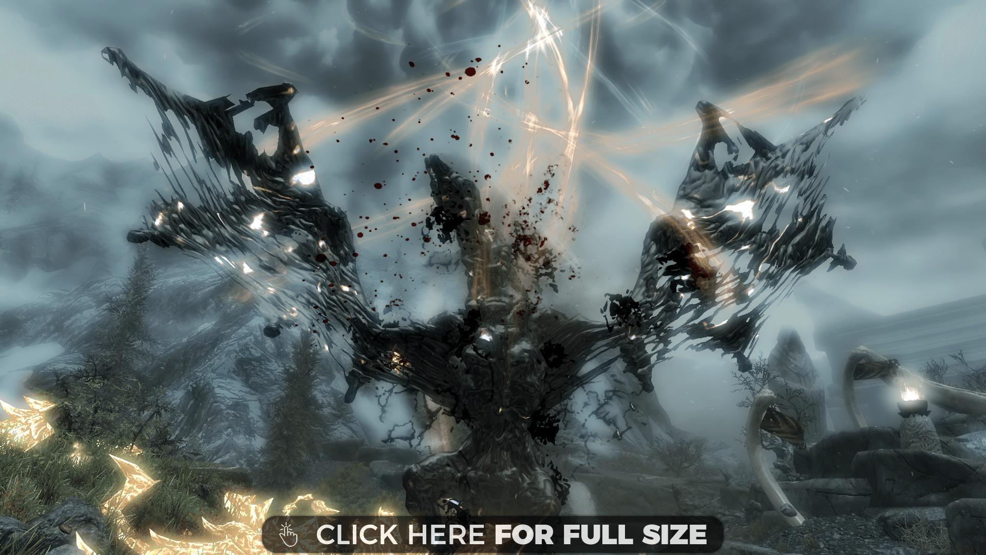 Skyrim Desktop Wallpaper 72 Images