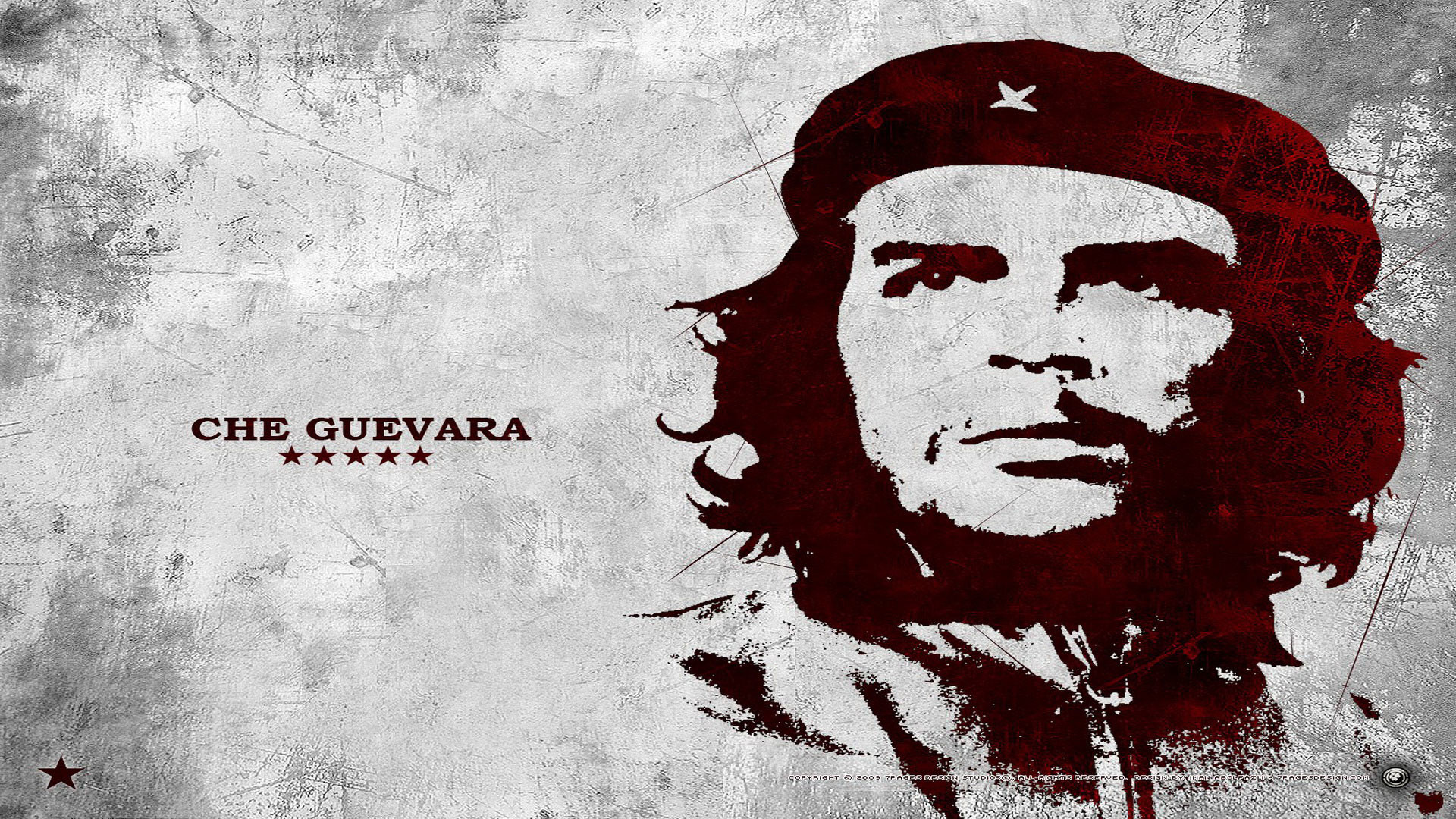 Image Result For Free Che Guevara Wallpapers