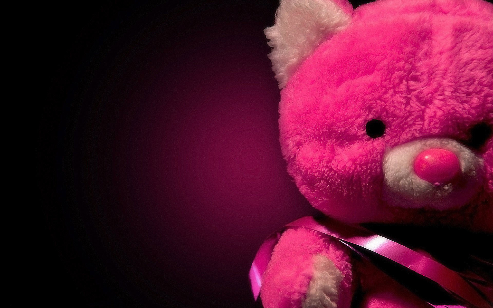 1920x1200 pink teddy bear love desktop wallpaper download pink teddy bear love .