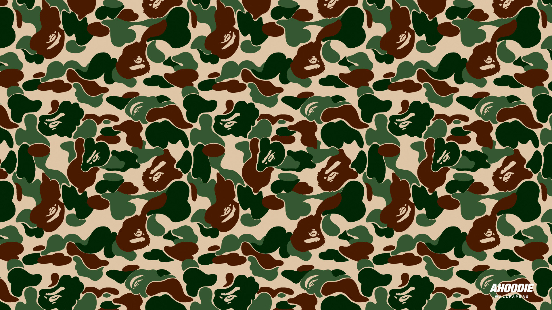 Bape Wallpaper Hd 60 Images