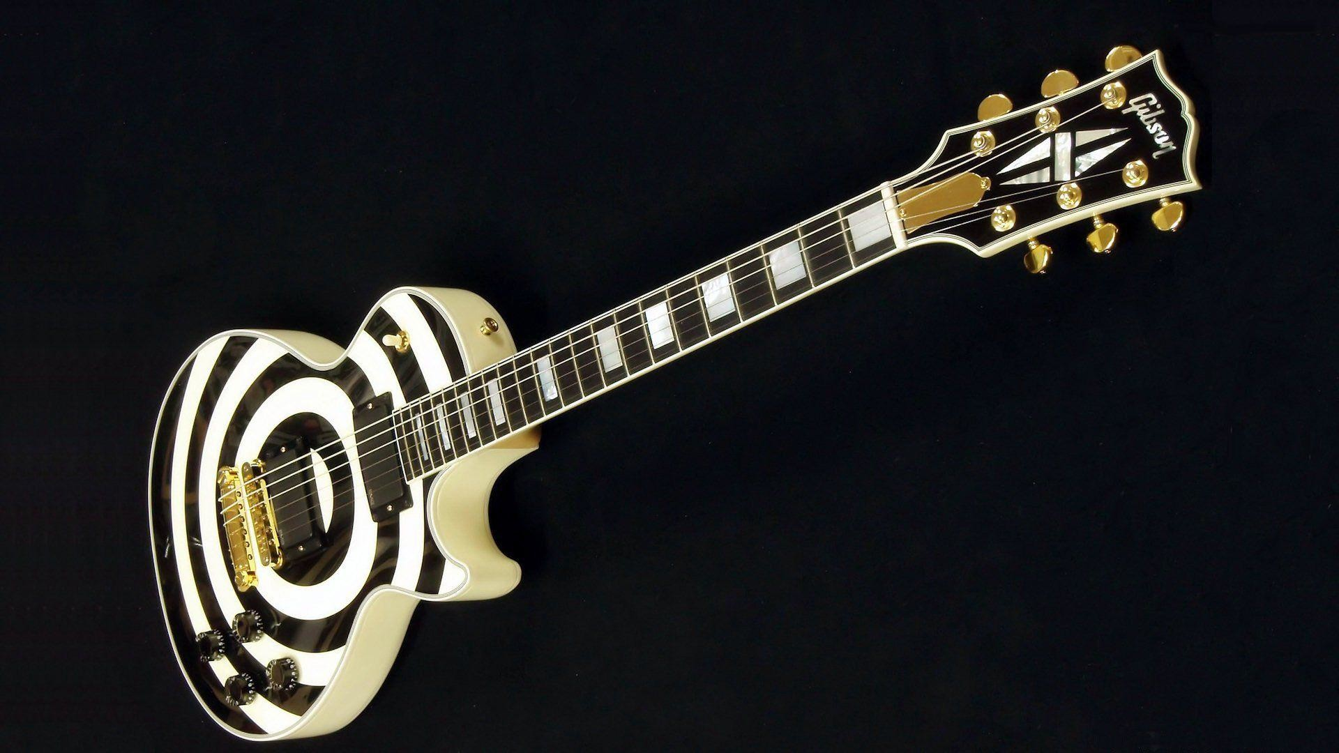 1920x1080 Wallpapers For > Gibson Guitar Iphone Wallpaper