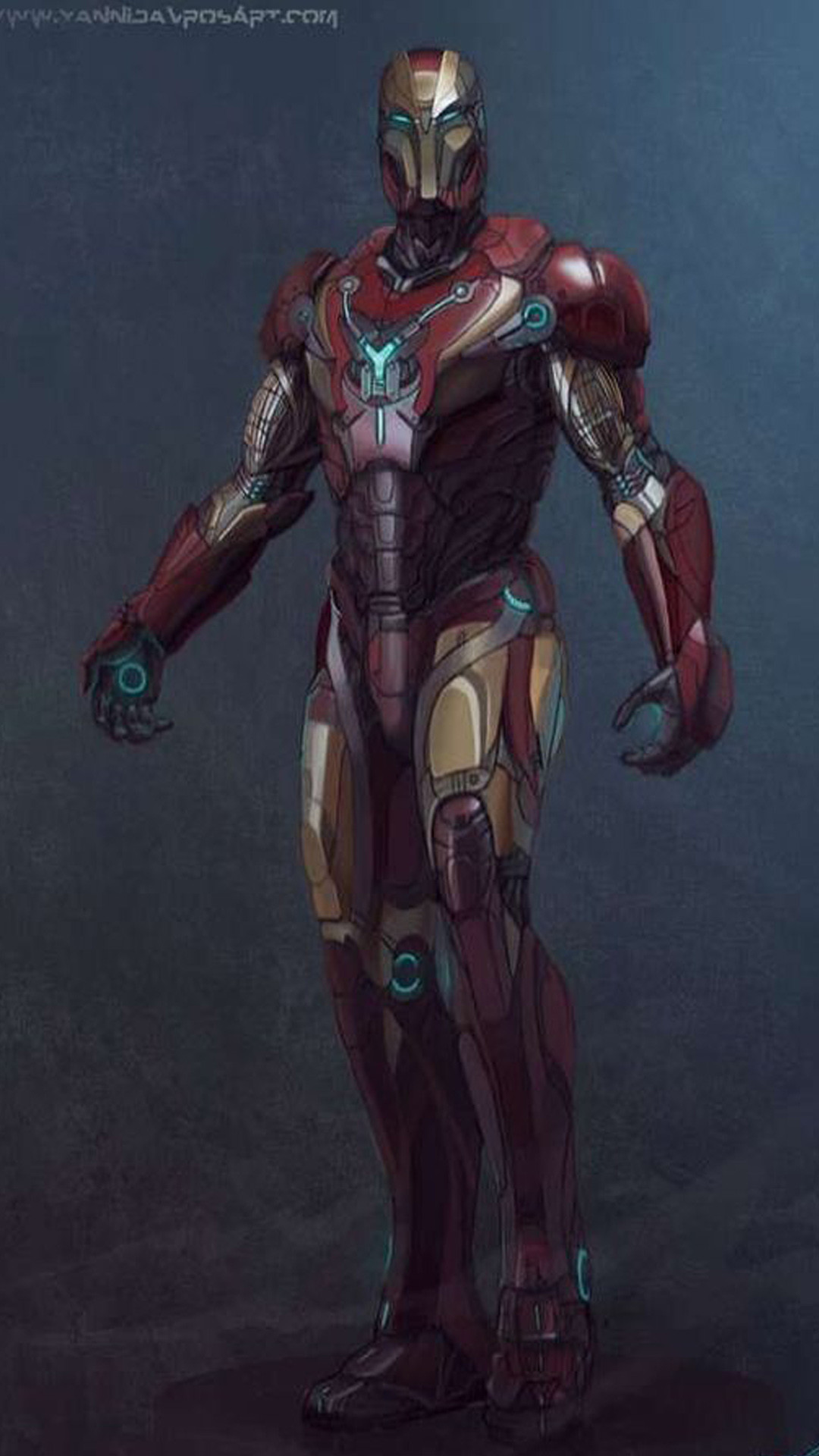 Iron Man Screensavers And Wallpaper 66 Images