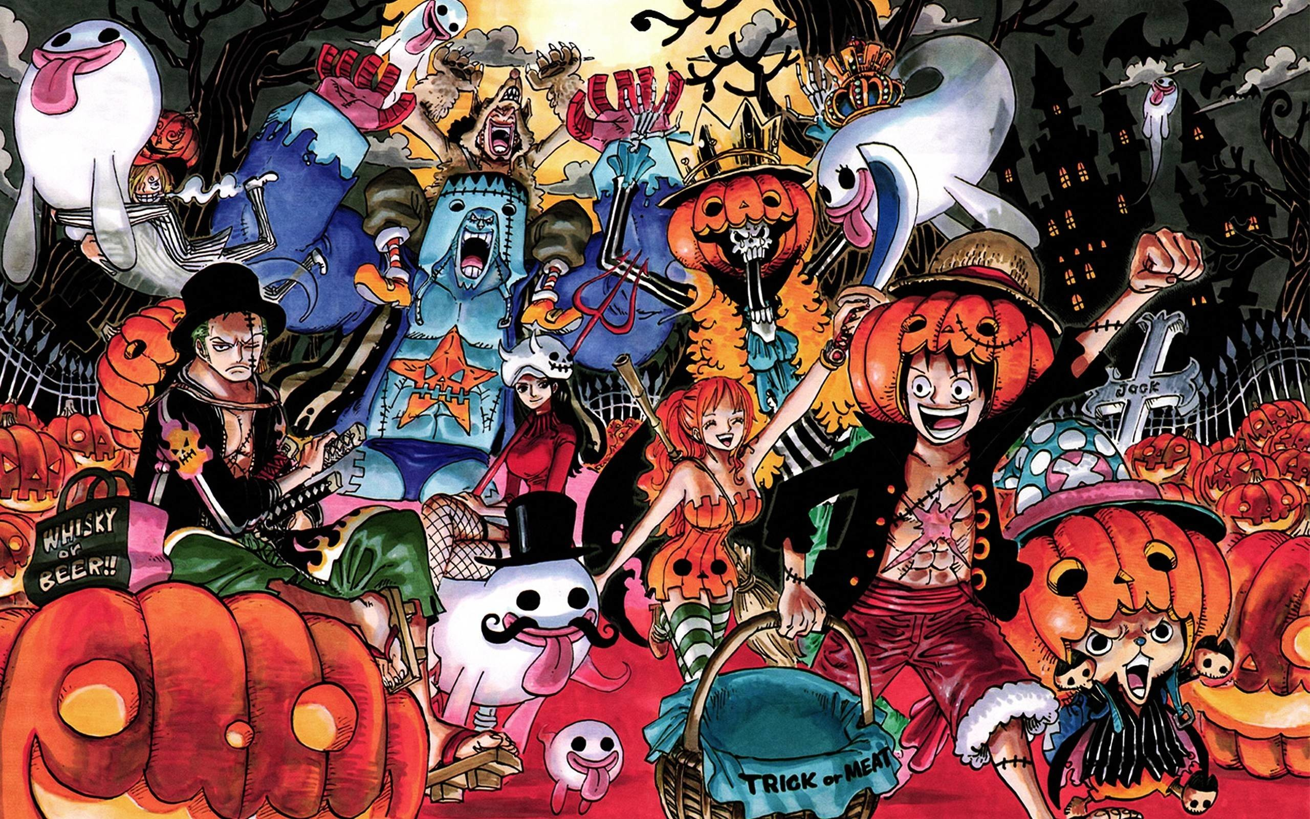 2560x1600 One-Piece-HD-Wallpaper-picture one piece anime cartoon HD free .