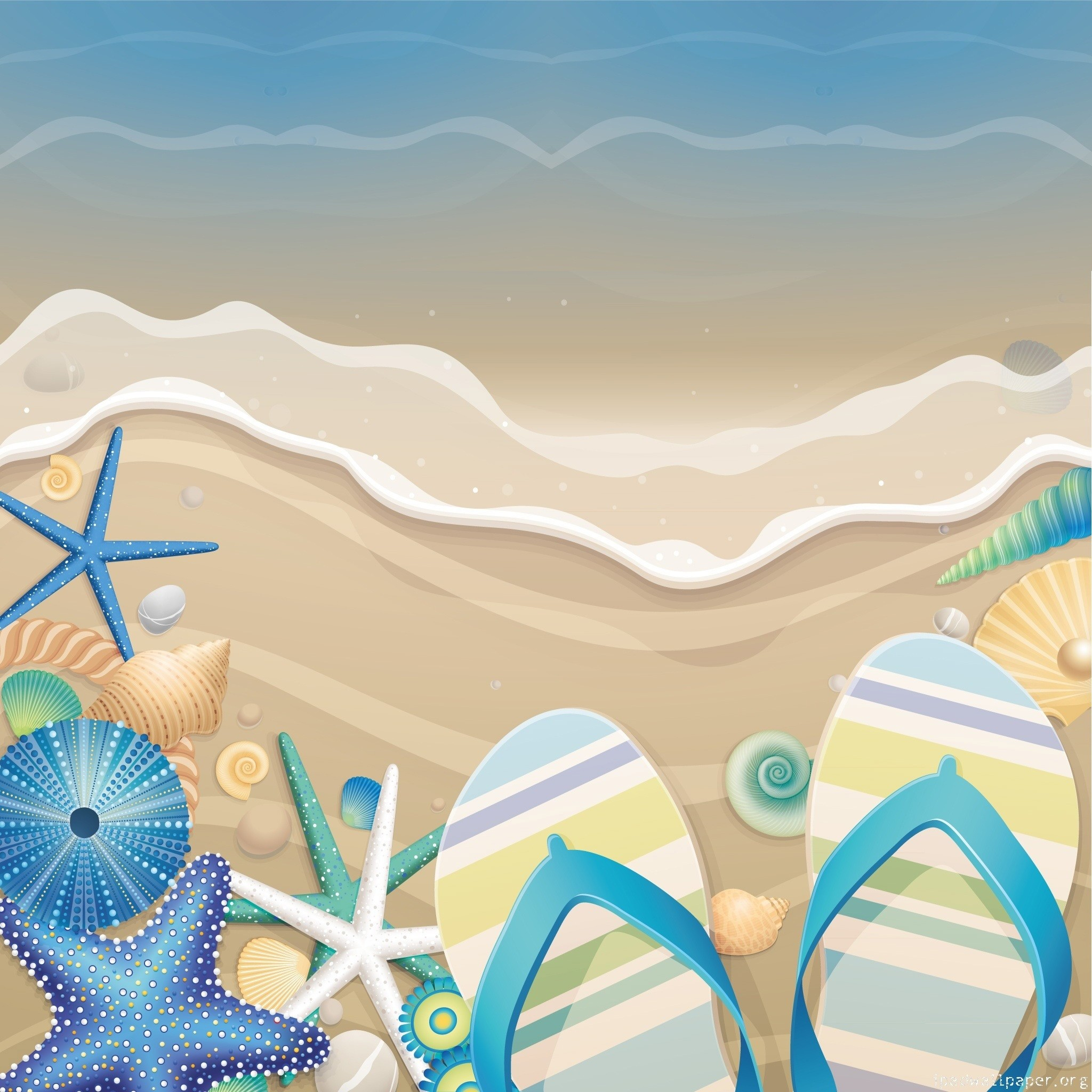 Summer Theme Wallpaper (52+ Images