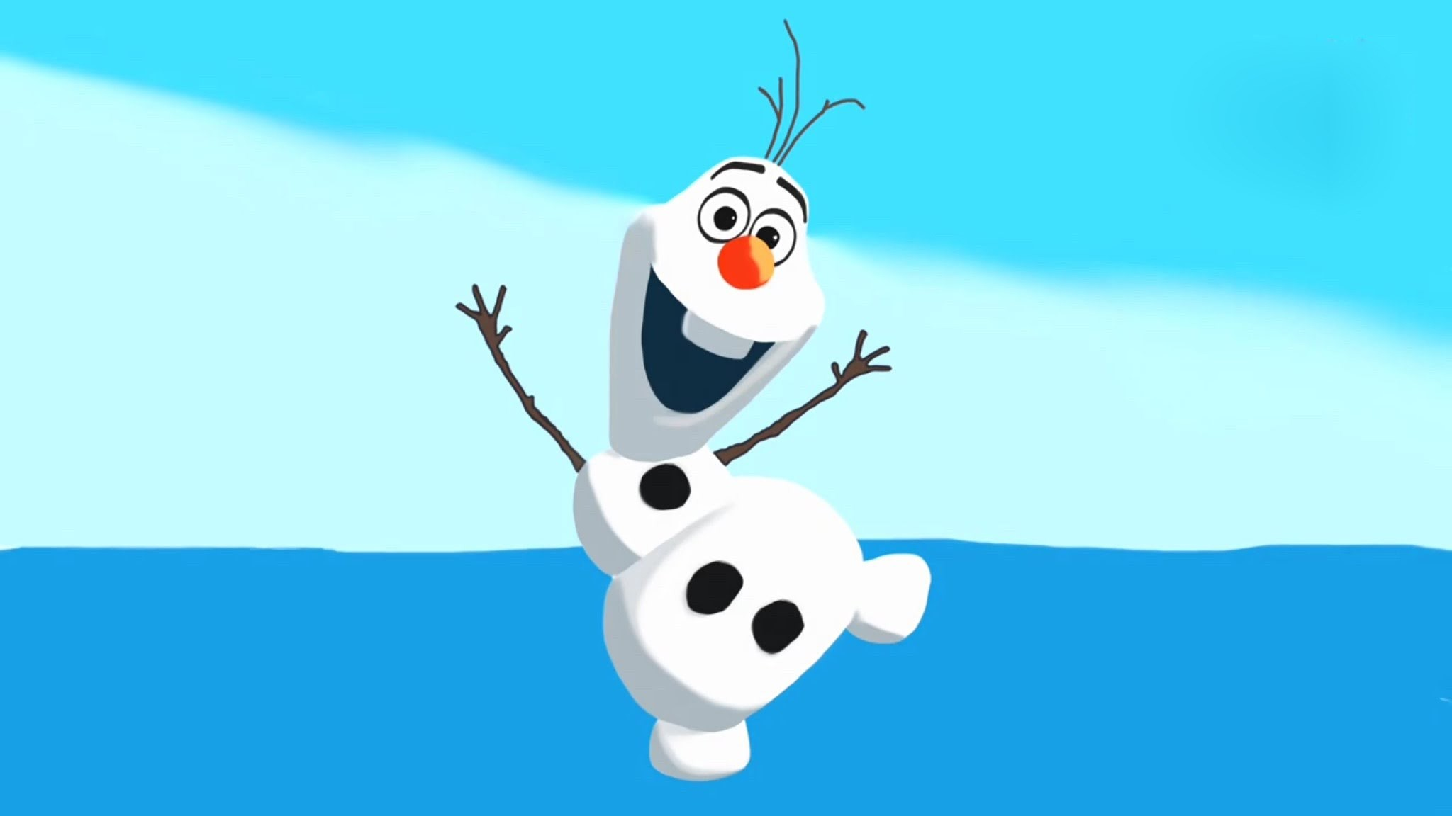 Cute Olaf Wallpapers (61+ Images