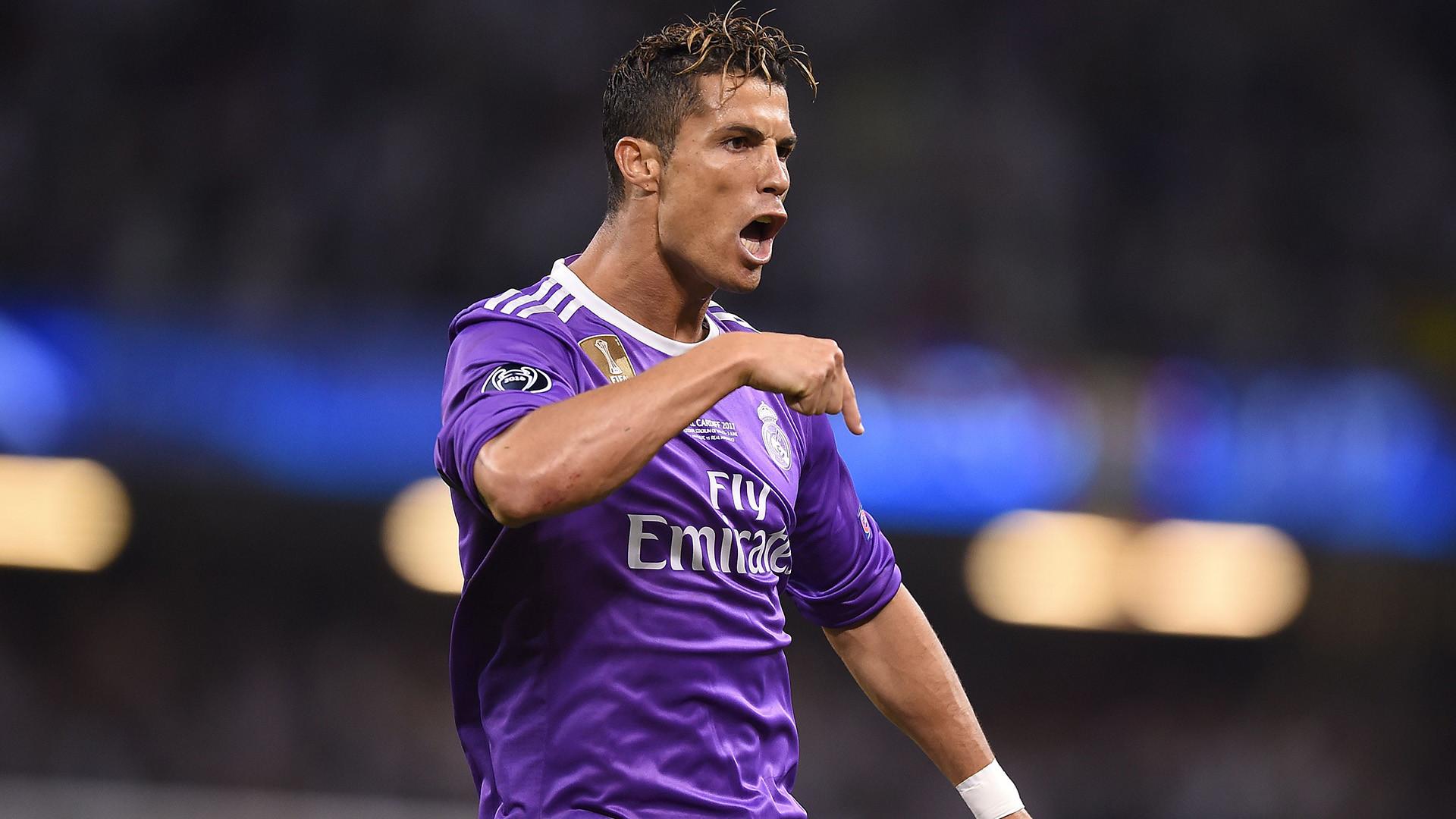 All About Cristiano Ronaldo Information Cristiano Ronaldo