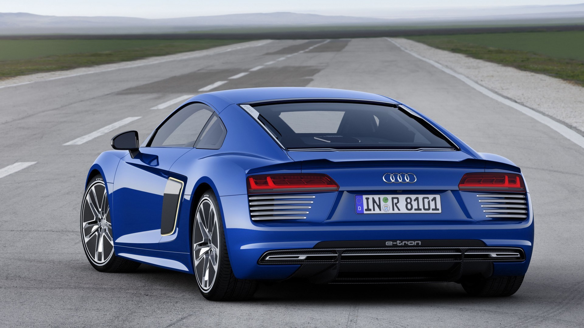 1920x1080 Audi R8 Desktop Nexus Wallpaper