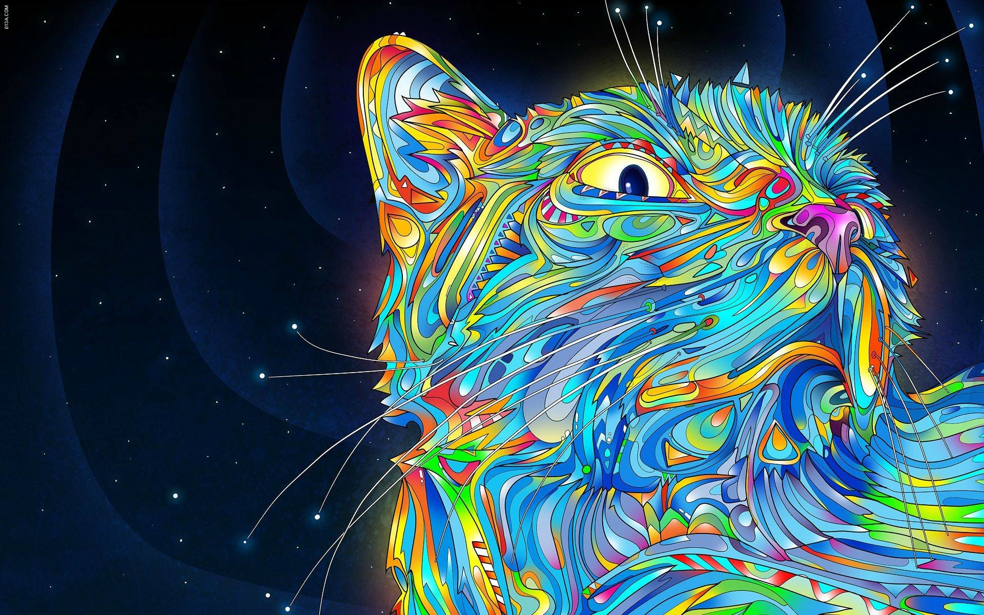 Cool Trippy Backgrounds 64 Images