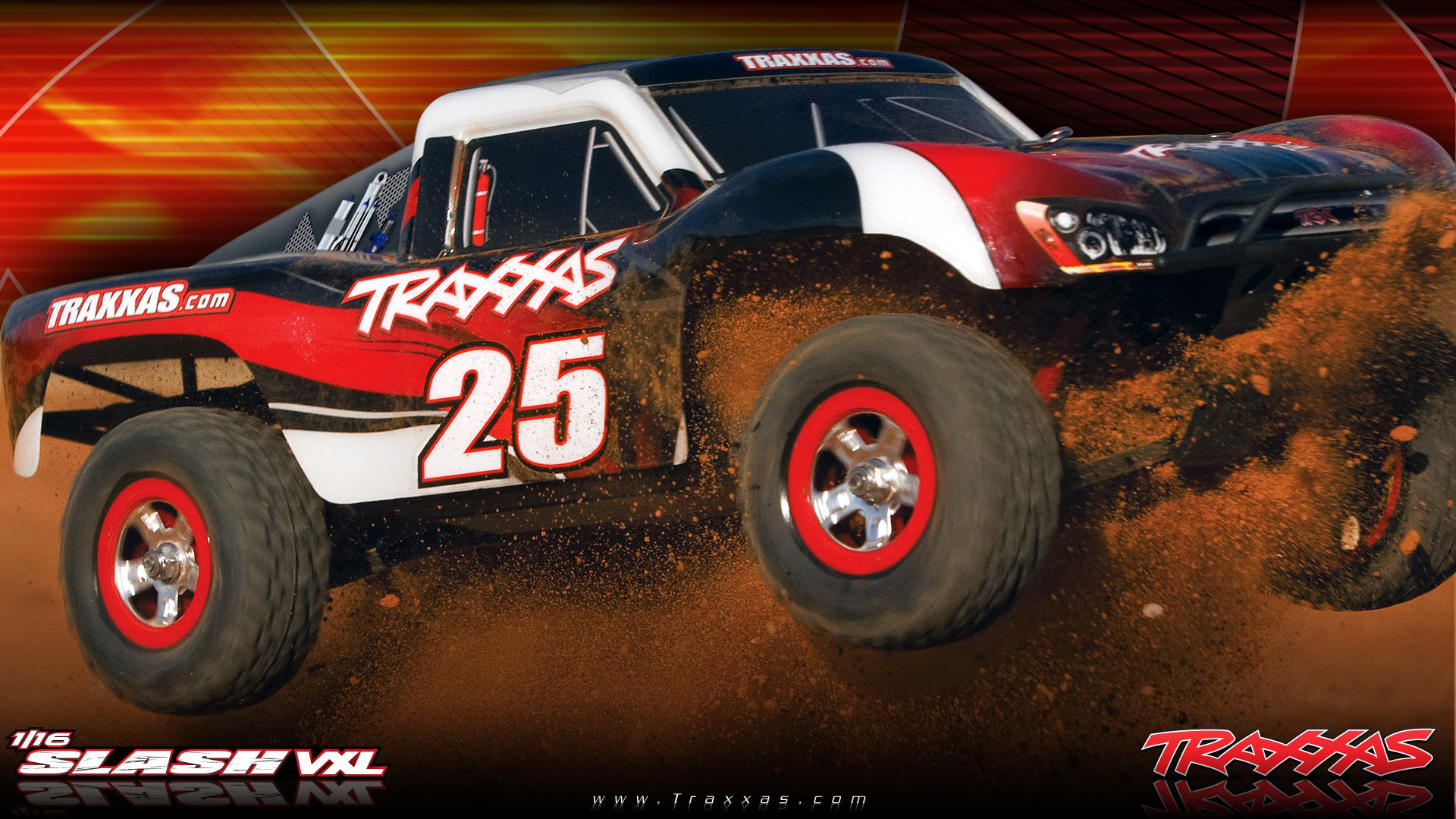 1920x1080 Traxxas Slash 1 16 wallpaper - 45632