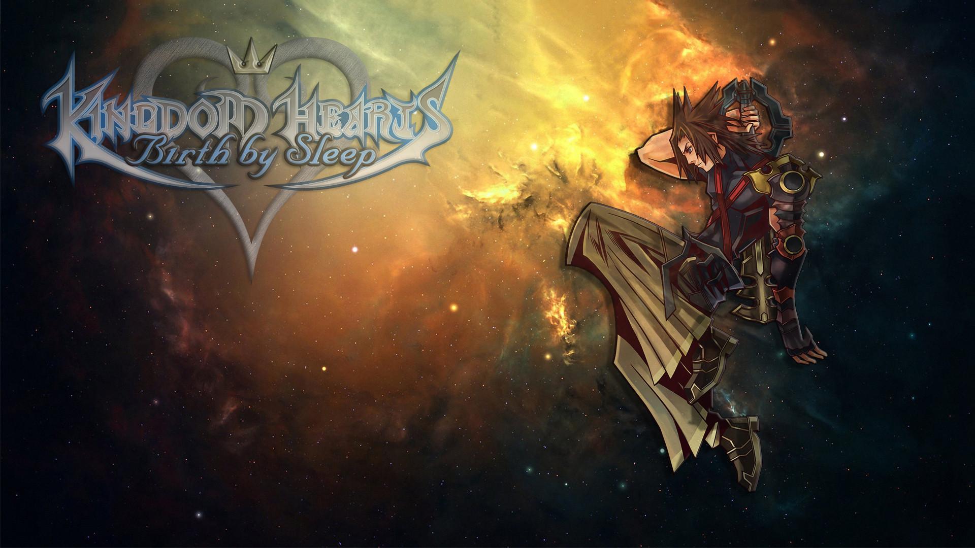 Roxas Kingdom Hearts Wallpaper 74 Images
