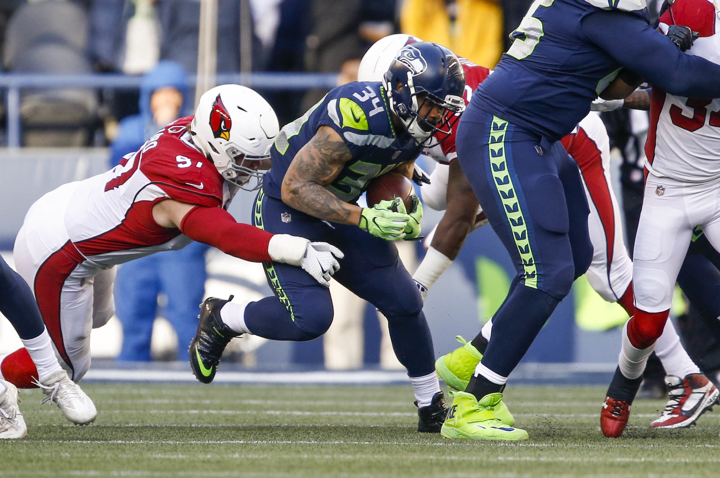 2320x1543 FootballOutsiders: Thomas Rawls, Eddie Lacy were historically bad in the  red zone