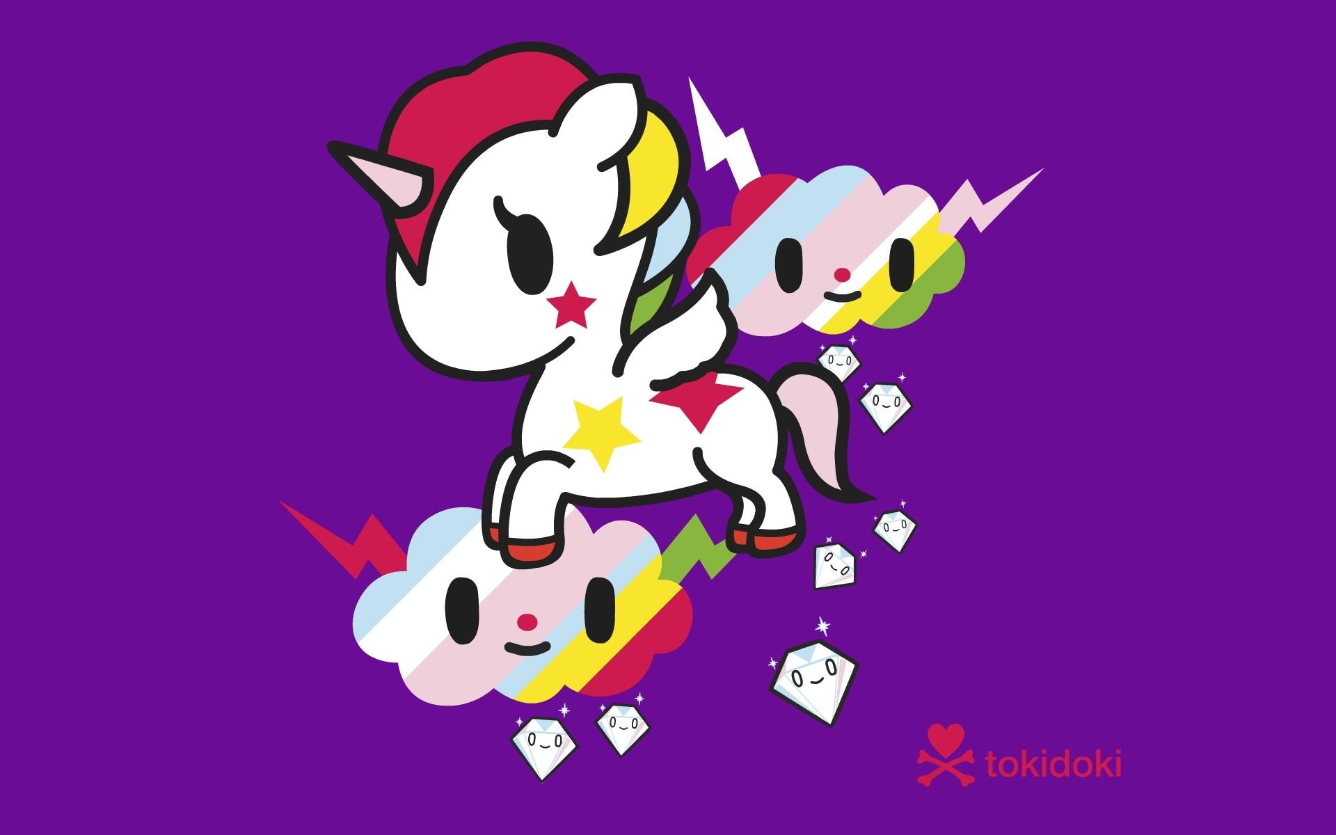 Unicorn Rainbow Wallpapers 61 Images