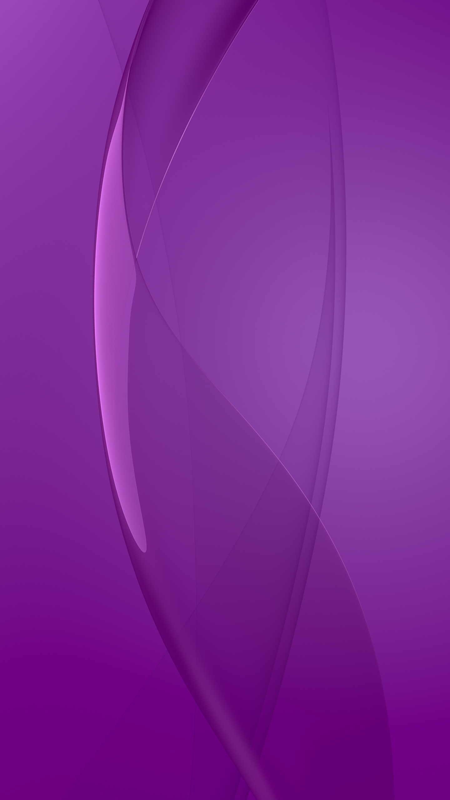 1440x2560 Exquisite purple abstract Galaxy S6 Wallpaper