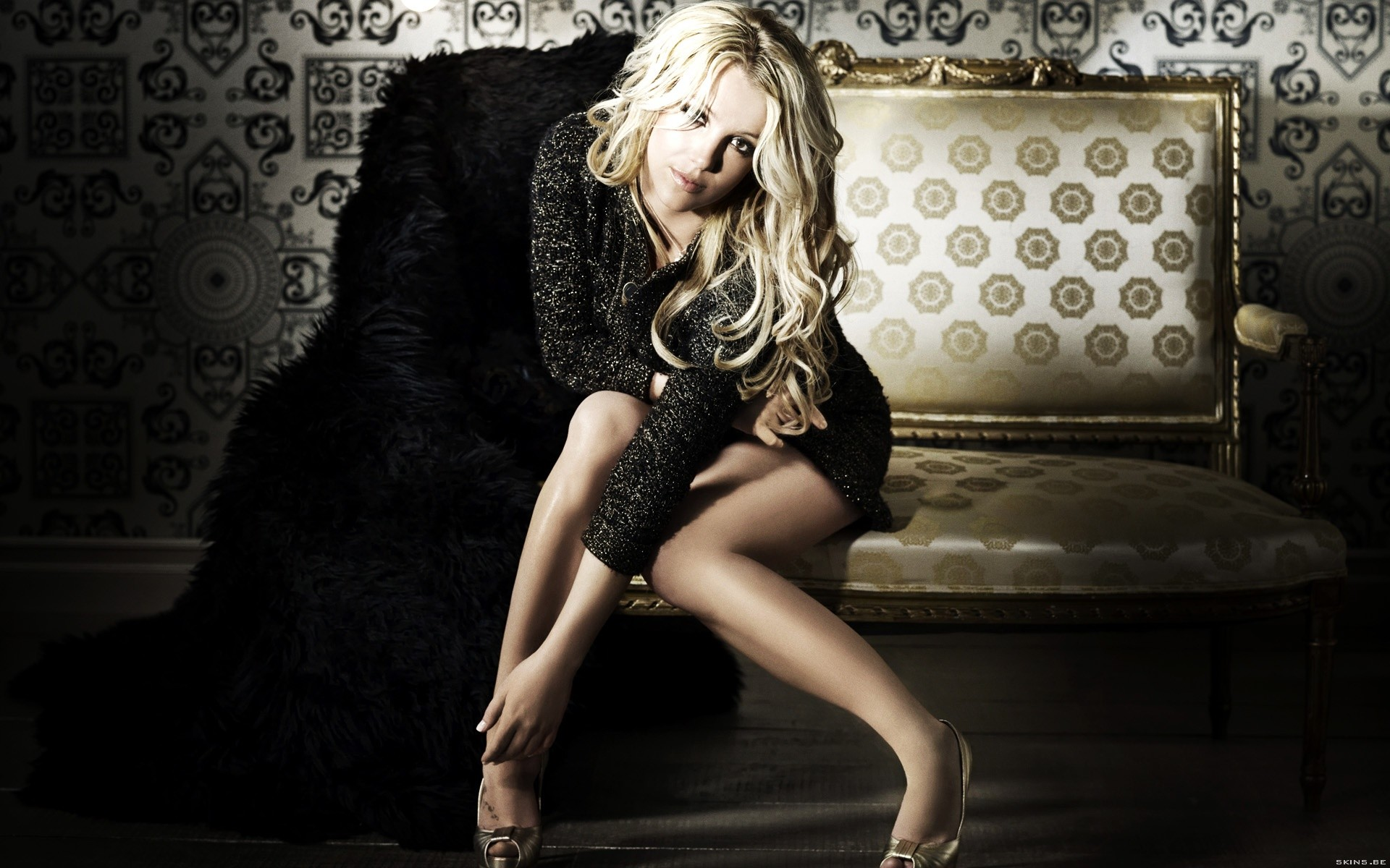 1920x1200 Bild: Britney Spears wallpapers and stock photos. Â«